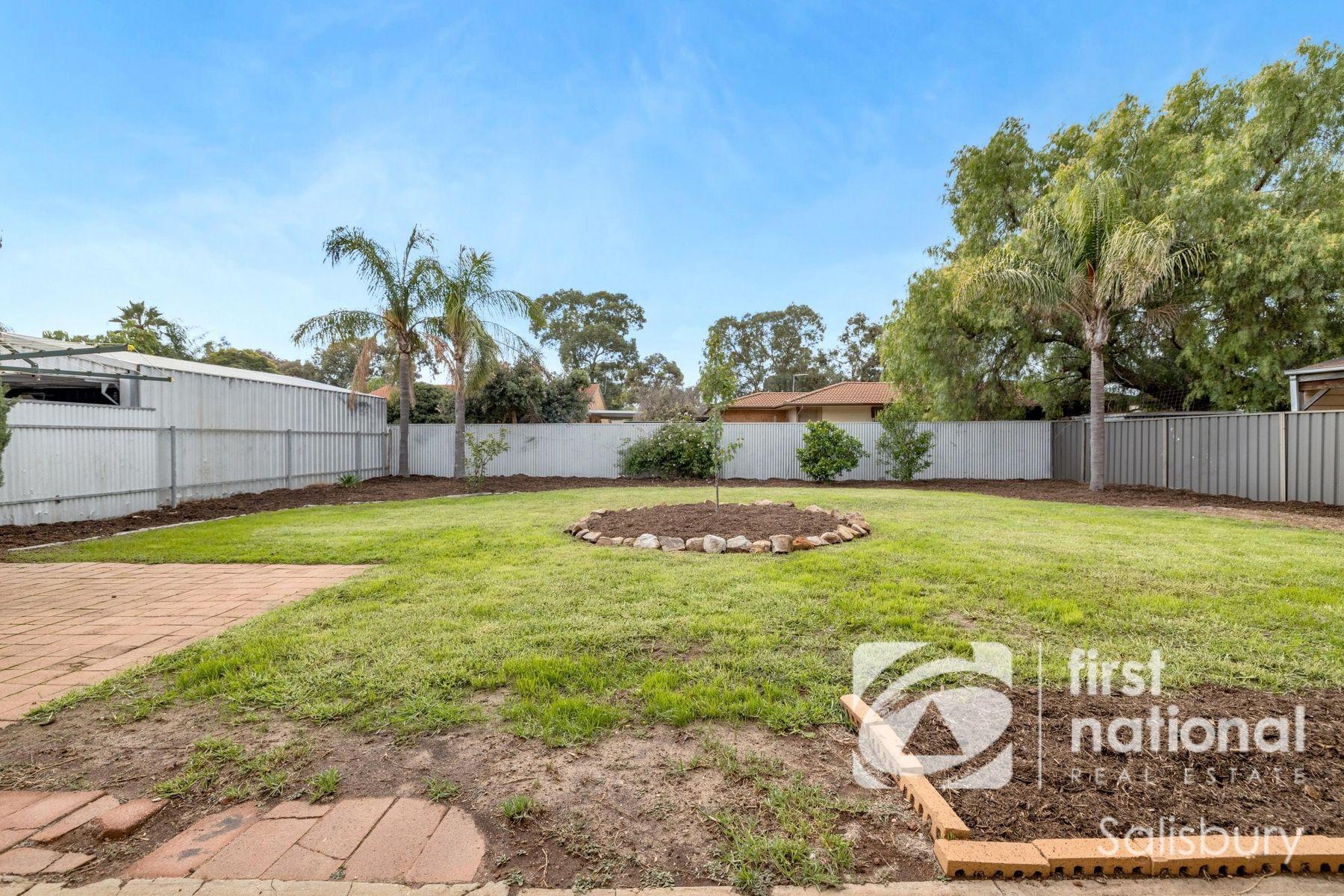 25 Shirley Avenue, Parafield Gardens, SA 5107