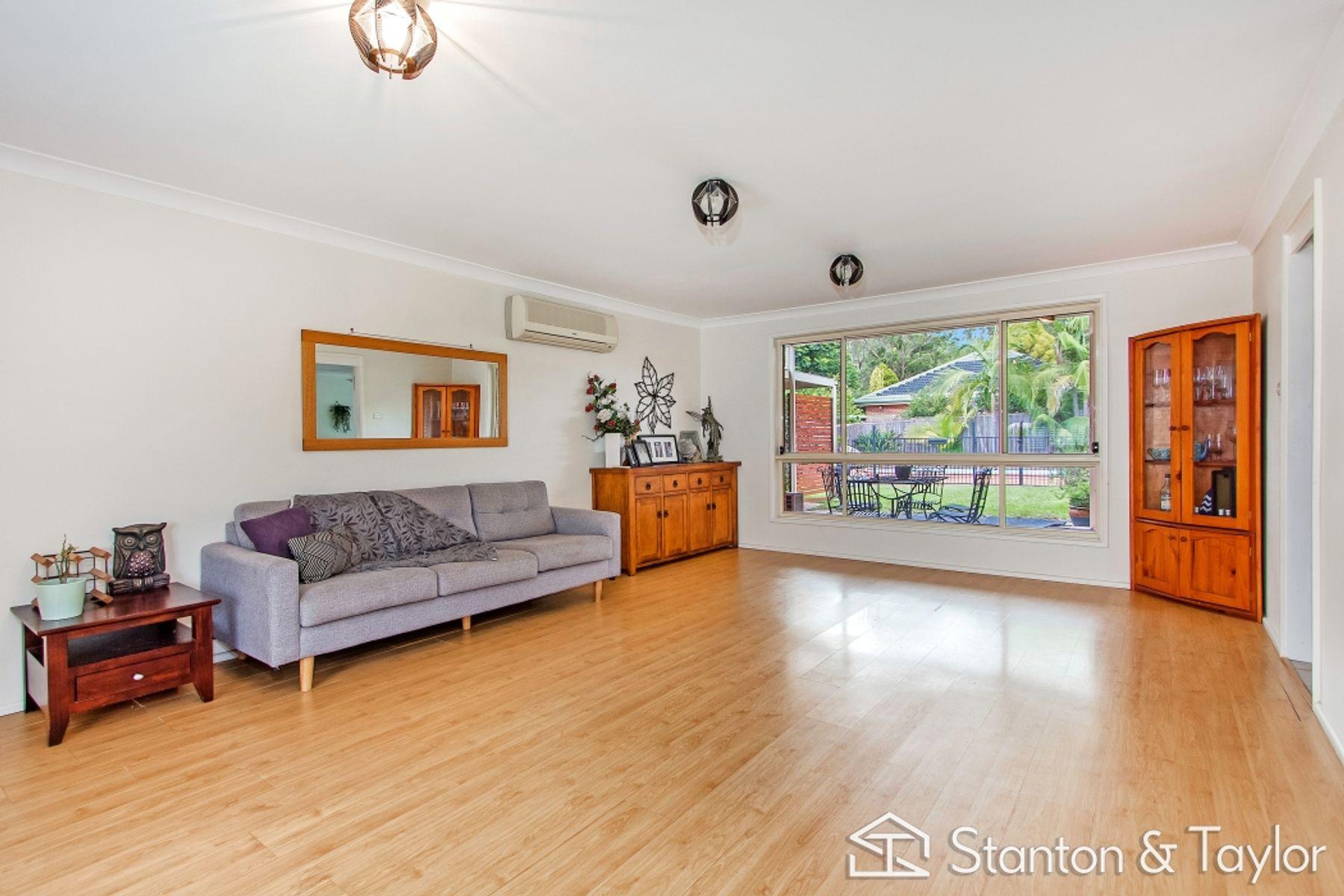 32 Budge Close, Glenmore Park, NSW 2745