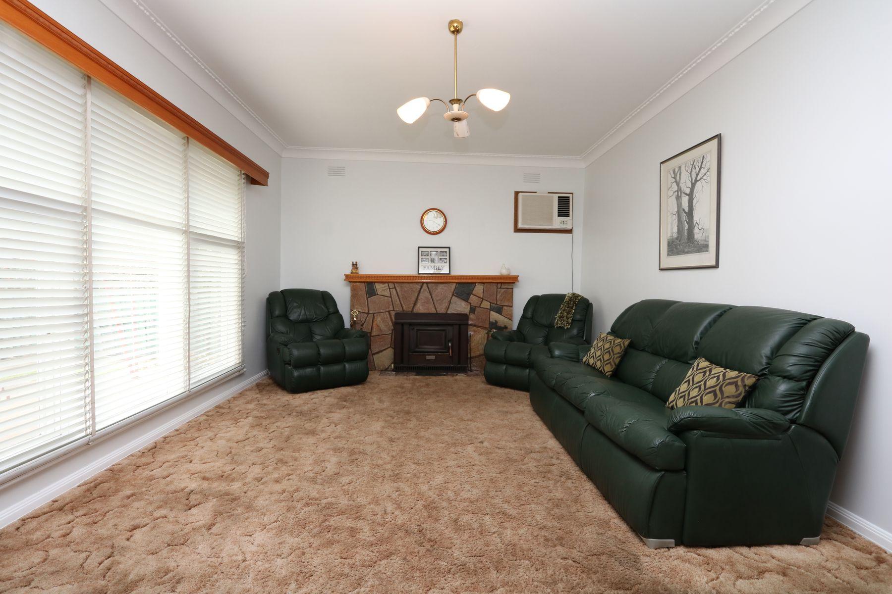 2 Fraser Street, Maryborough, VIC 3465