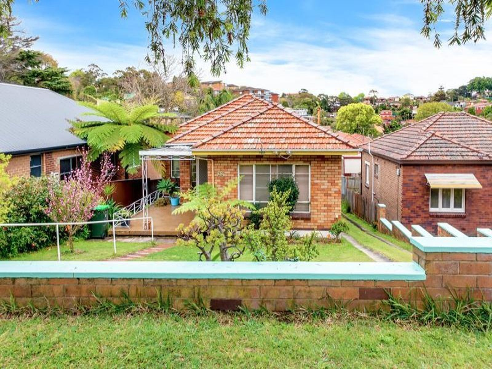22 Finlays Avenue, Earlwood, NSW 2206