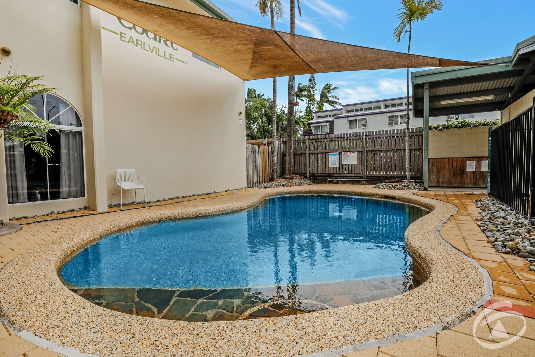 4/9 Balaclava Road, Earlville, QLD 4870