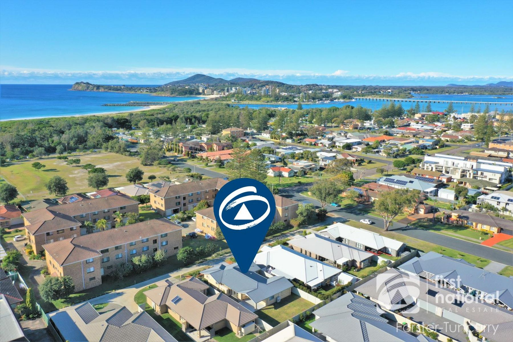 4/7 North Street, Tuncurry, NSW 2428
