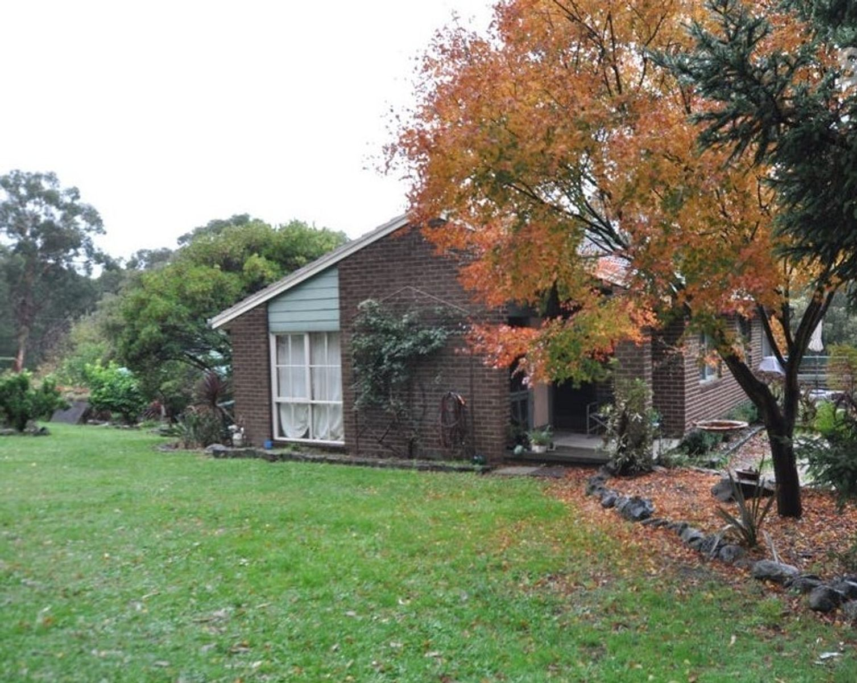 21 Old Menzies Creek Road, Menzies Creek, VIC 3159