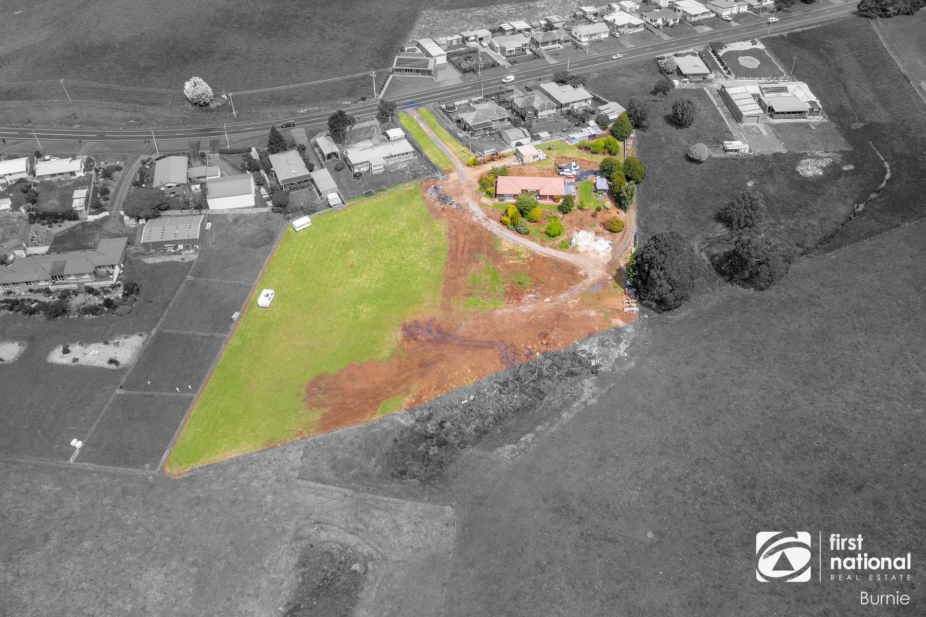 Lot 3 / 870 Ridgley Highway, Ridgley, TAS 7321