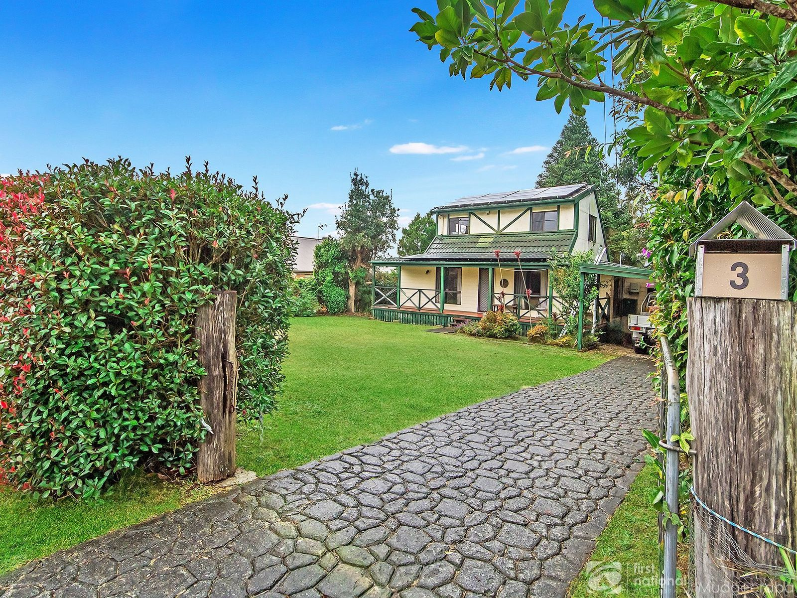 3 Forestry Road, Springbrook, QLD 4213