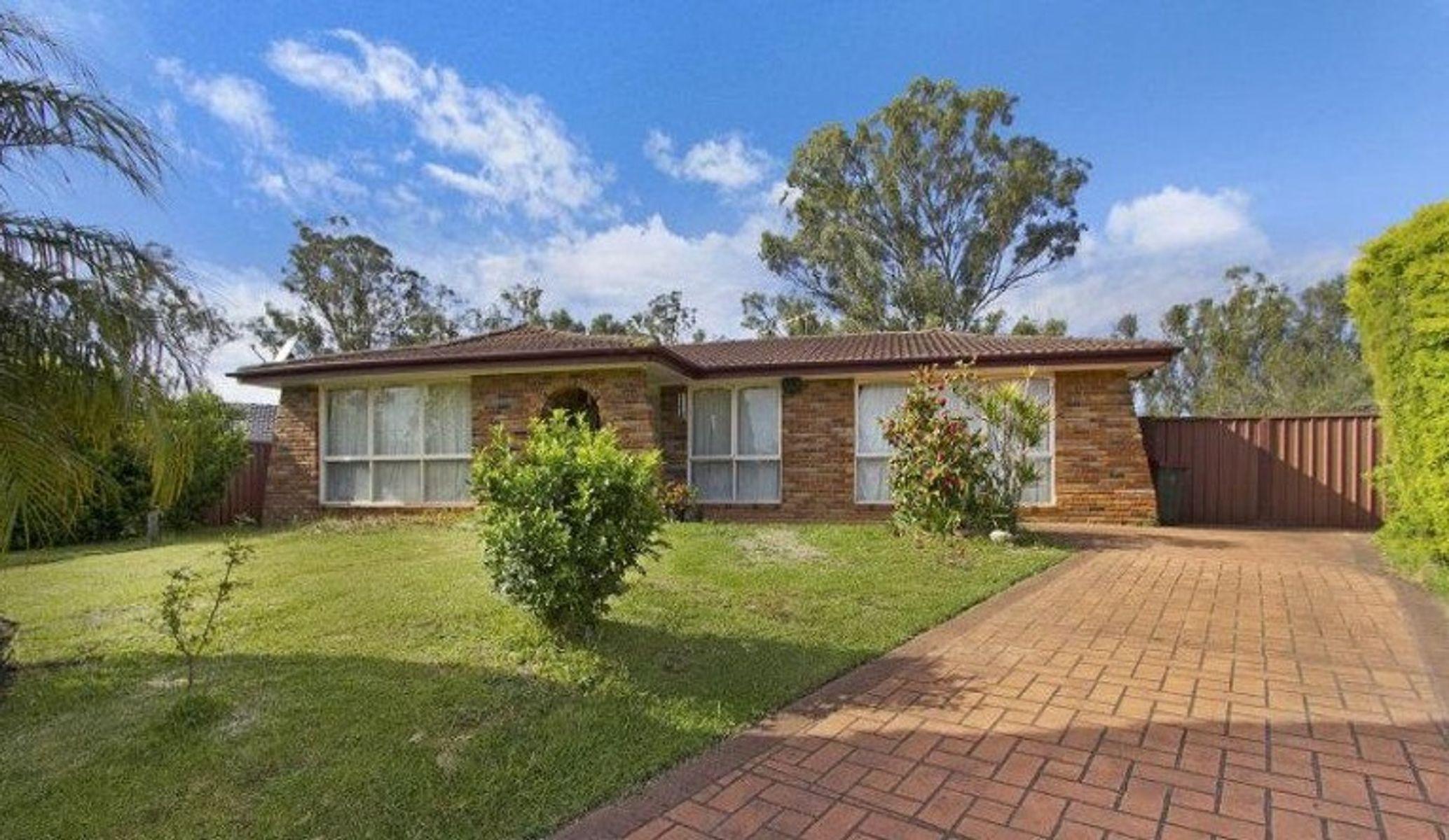 11 Grazier Place, Minchinbury, NSW 2770