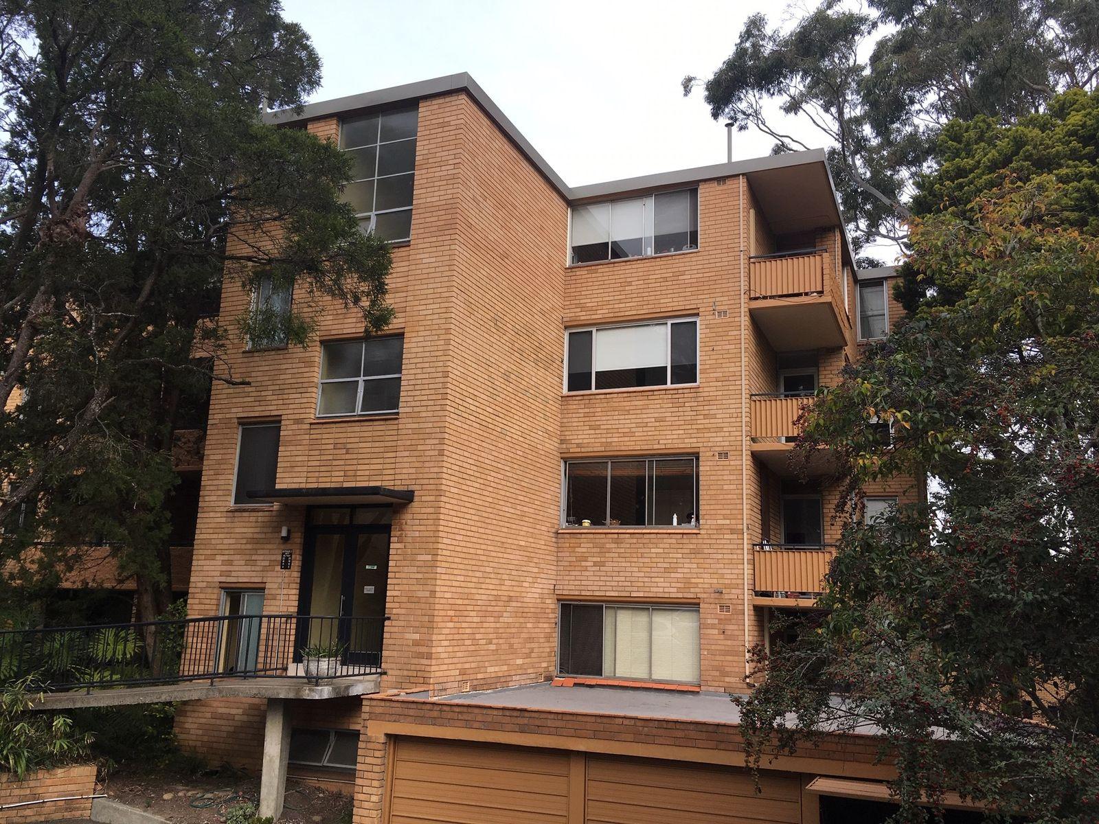 19/400 Mowbray Road, Lane Cove North, NSW 2066