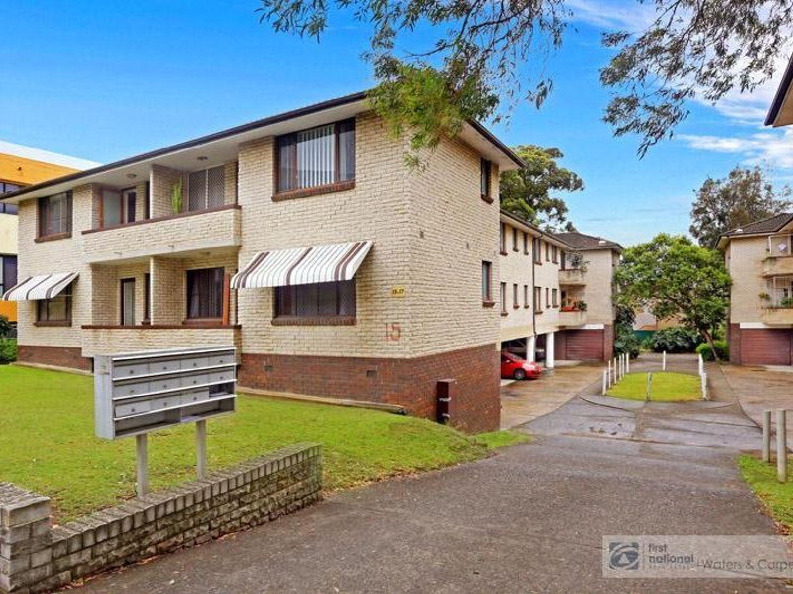 7/15-17 Queen Street, Auburn, NSW 2144