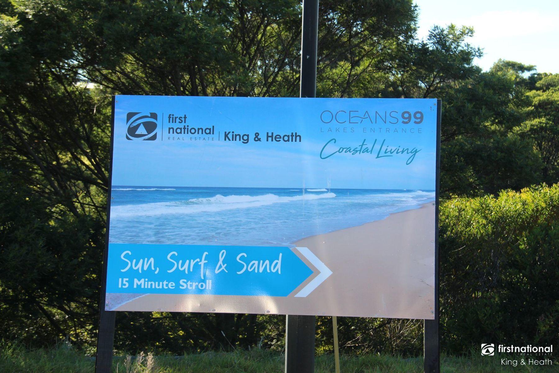 109 Gold Ring Road, Lakes Entrance, VIC 3909