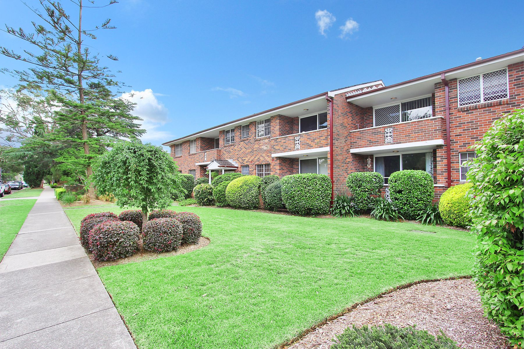8/207 Waterloo Road, Marsfield, NSW 2122