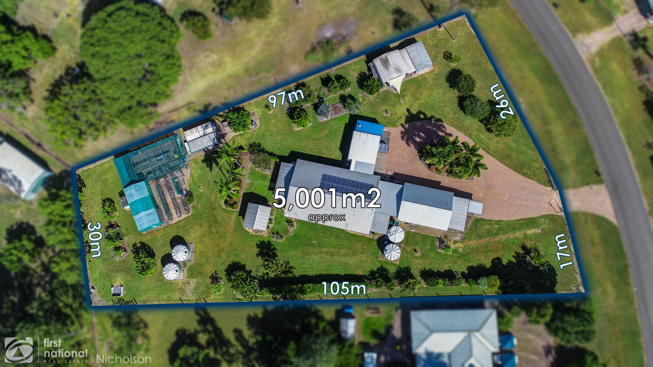 22 Grant Crescent, Alice River, QLD 4817