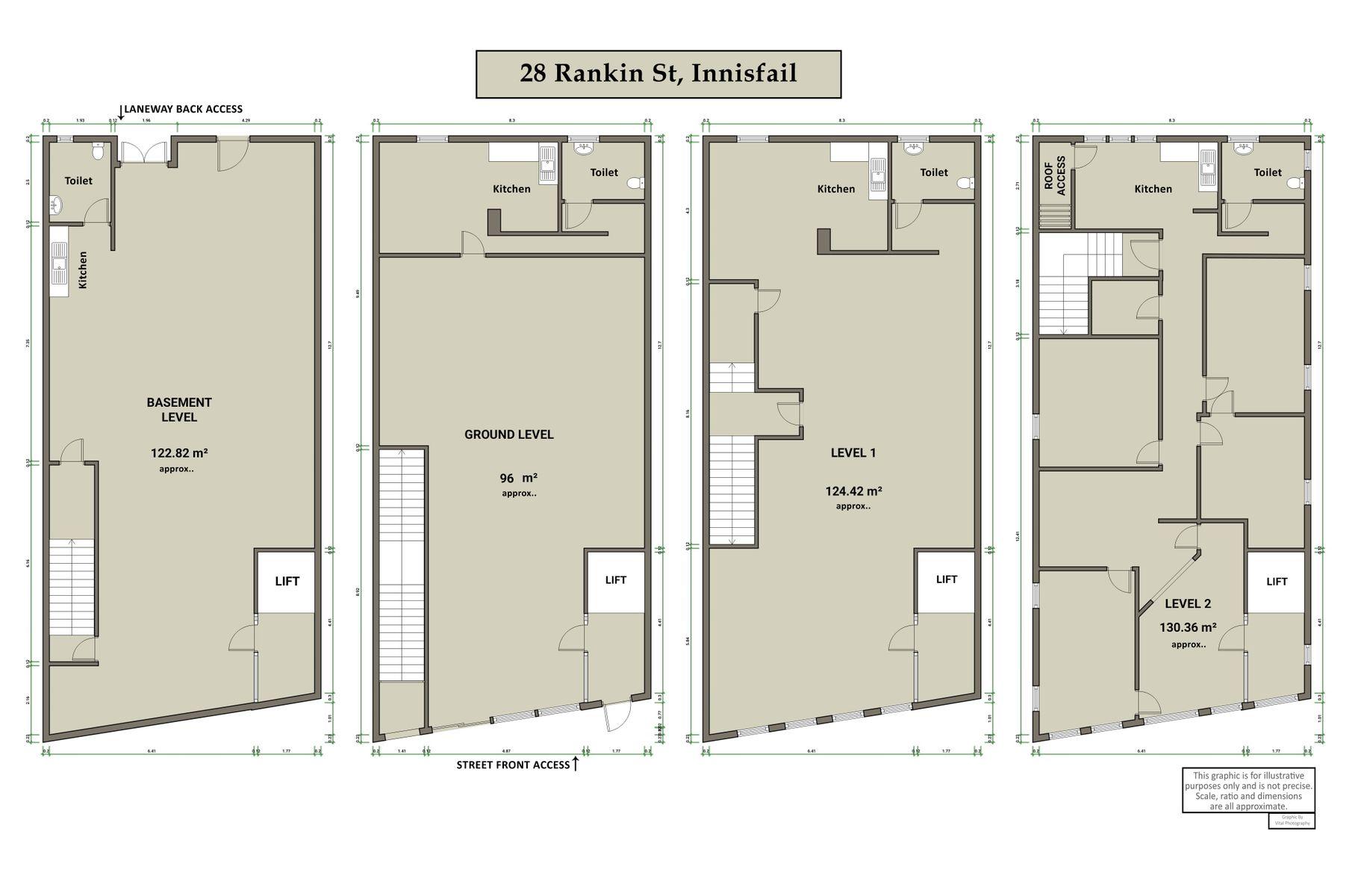 28 RANKIN STREET, Innisfail, QLD 4860