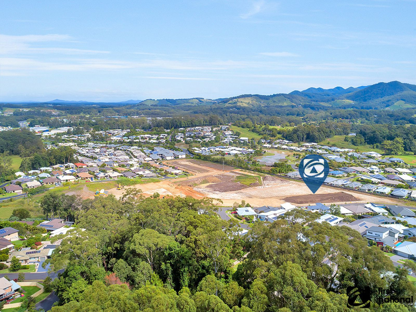 Lot 303-349 Halls Road, Coffs Harbour, NSW 2450