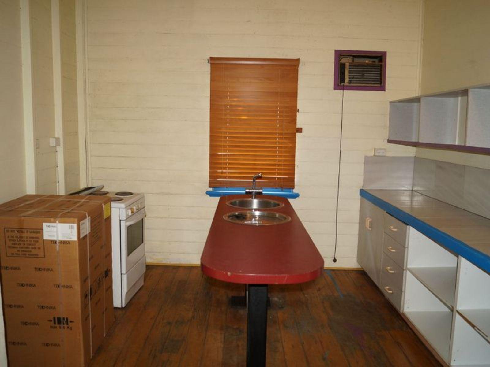 221 Campbell Street, Rockhampton City, QLD 4700