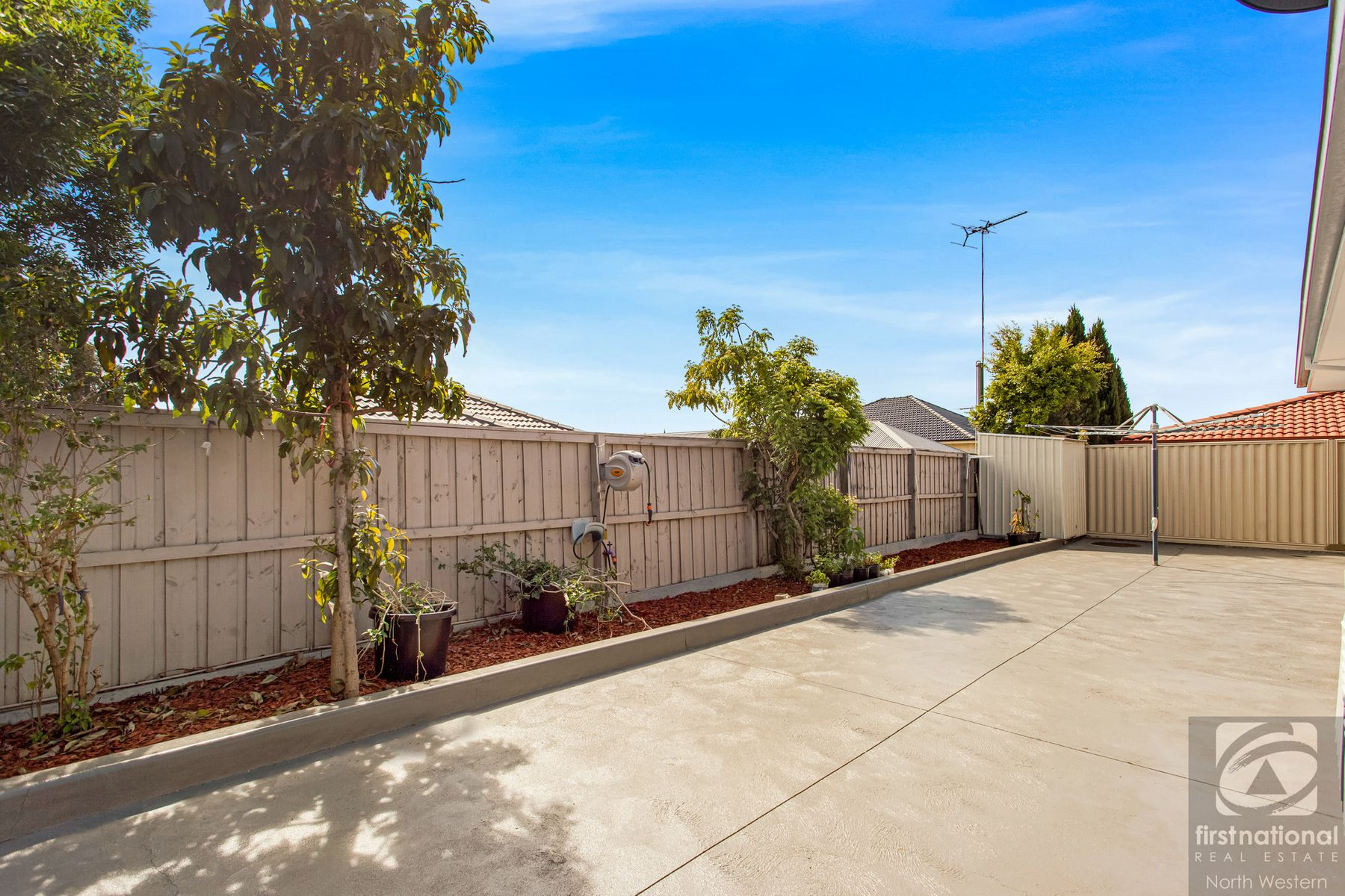 11 Fyfe Road, The Ponds, NSW 2769
