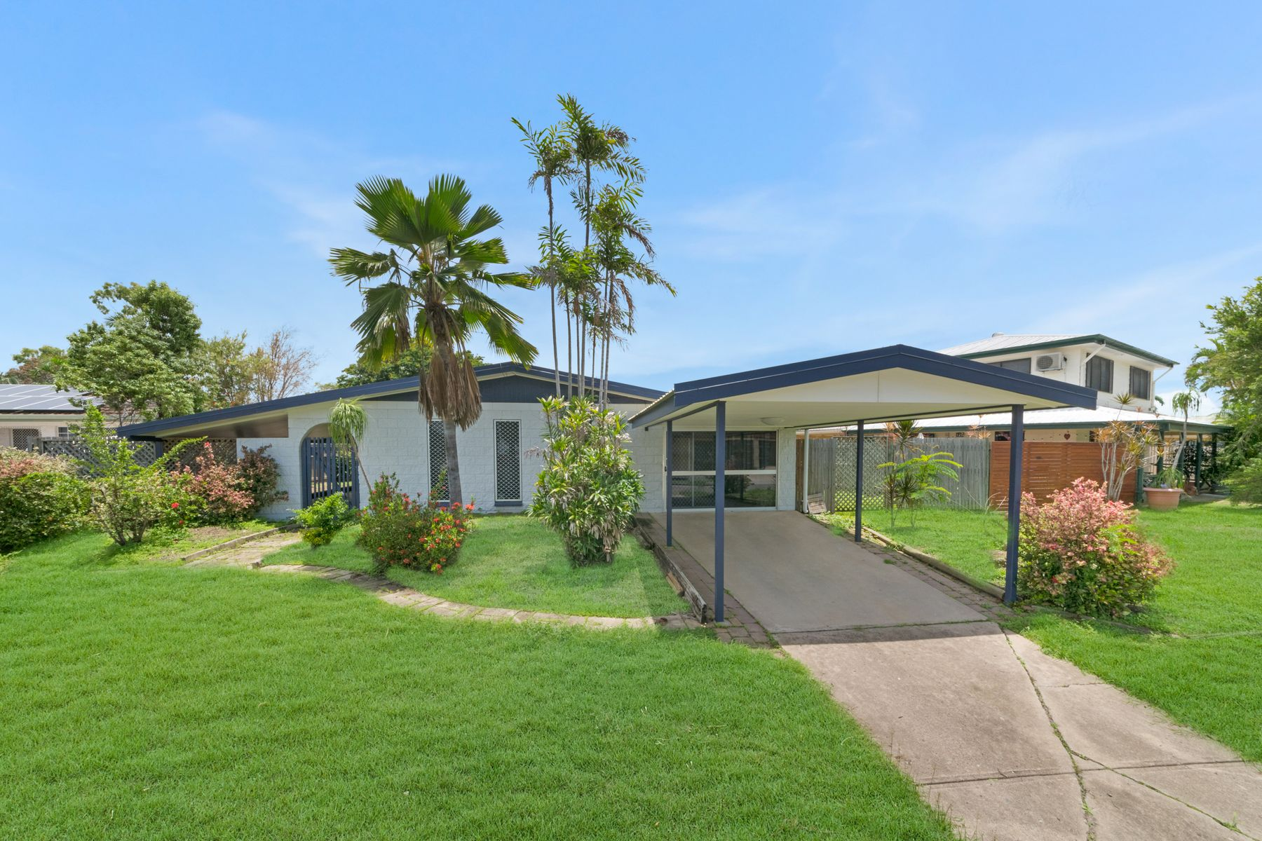 6 Norwich Court, Kirwan, QLD 4817
