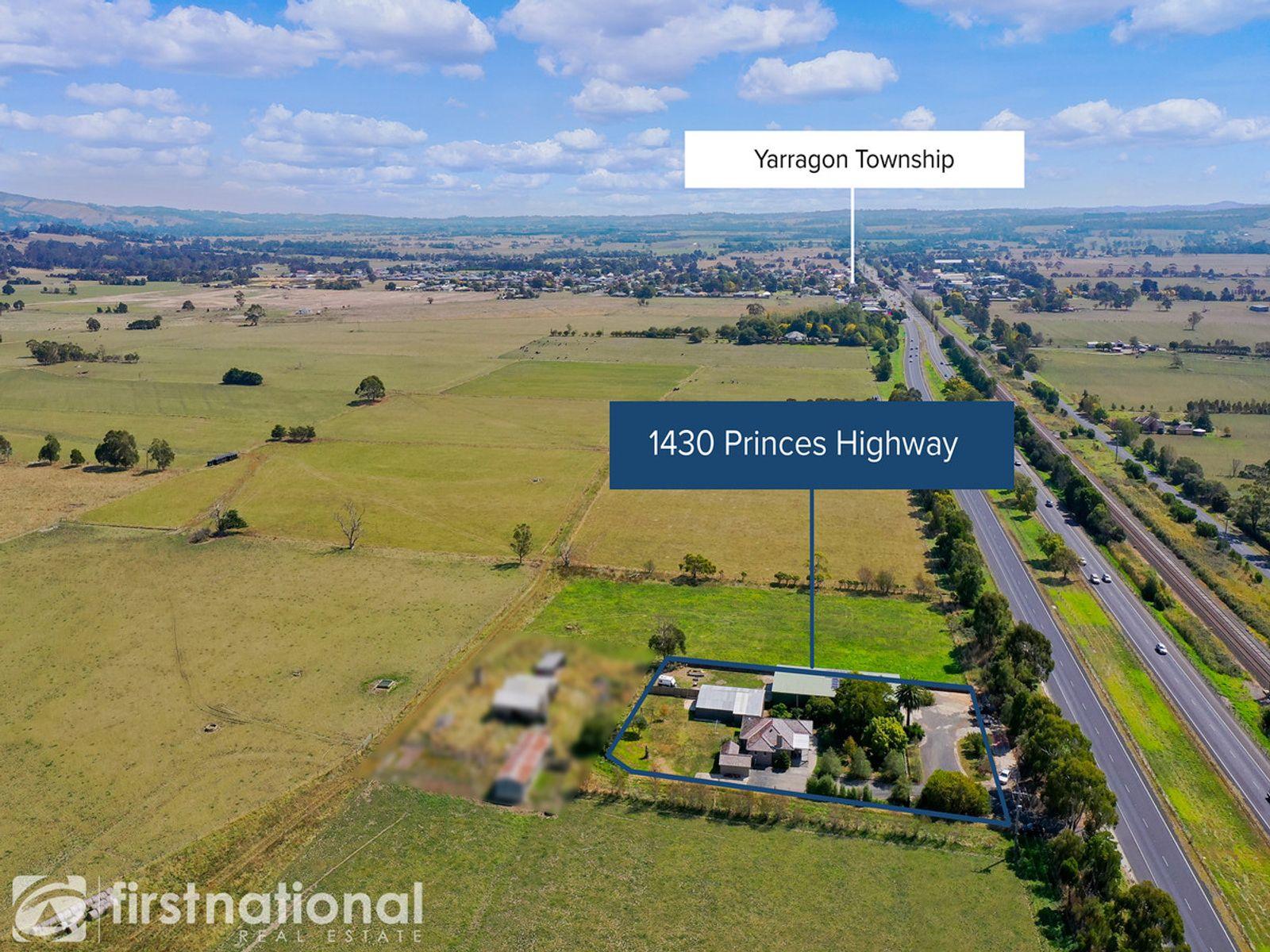 1430 Princes Highway, Yarragon, VIC 3823