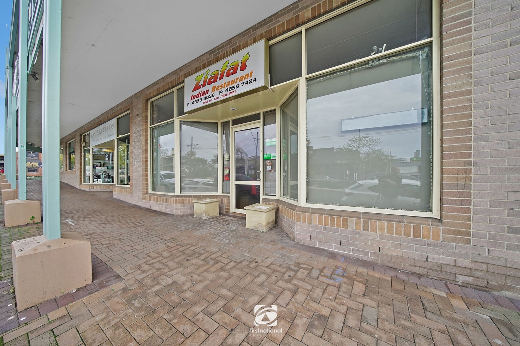 1/31-33 Argyle Street, Camden, NSW 2570