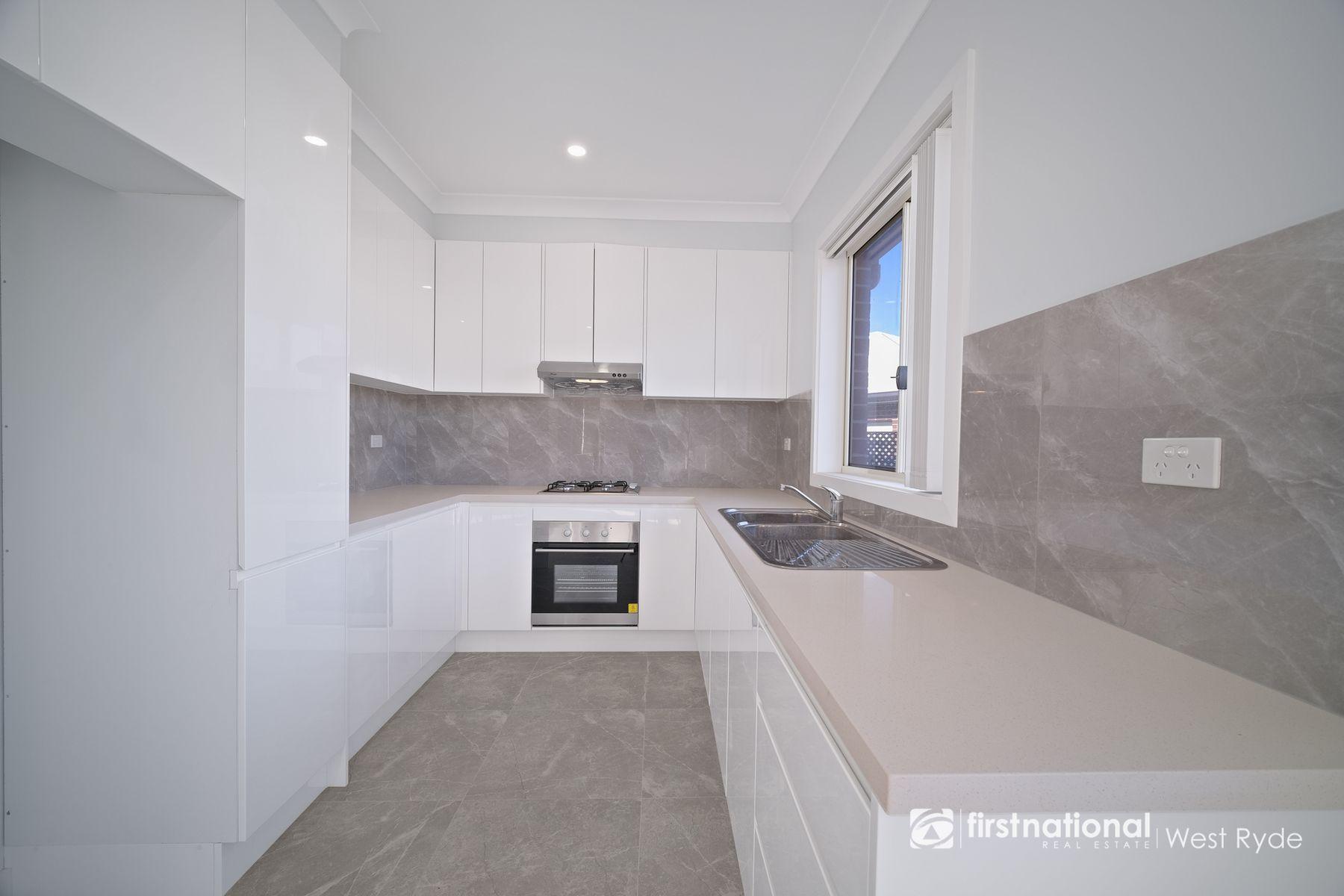 5A Blakeford Avenue, Ermington, NSW 2115