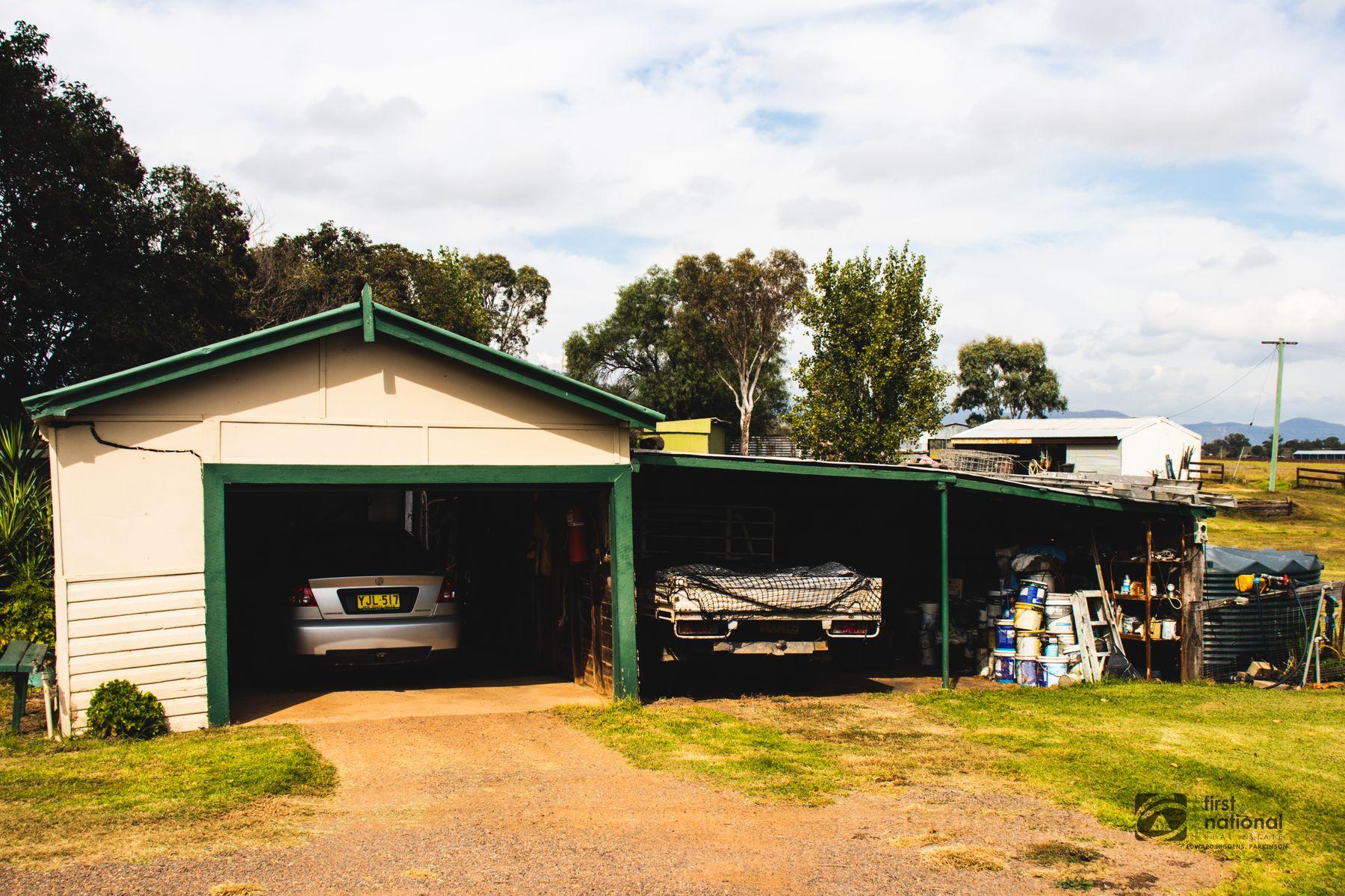 2179 Denman Road, Muswellbrook, NSW 2333