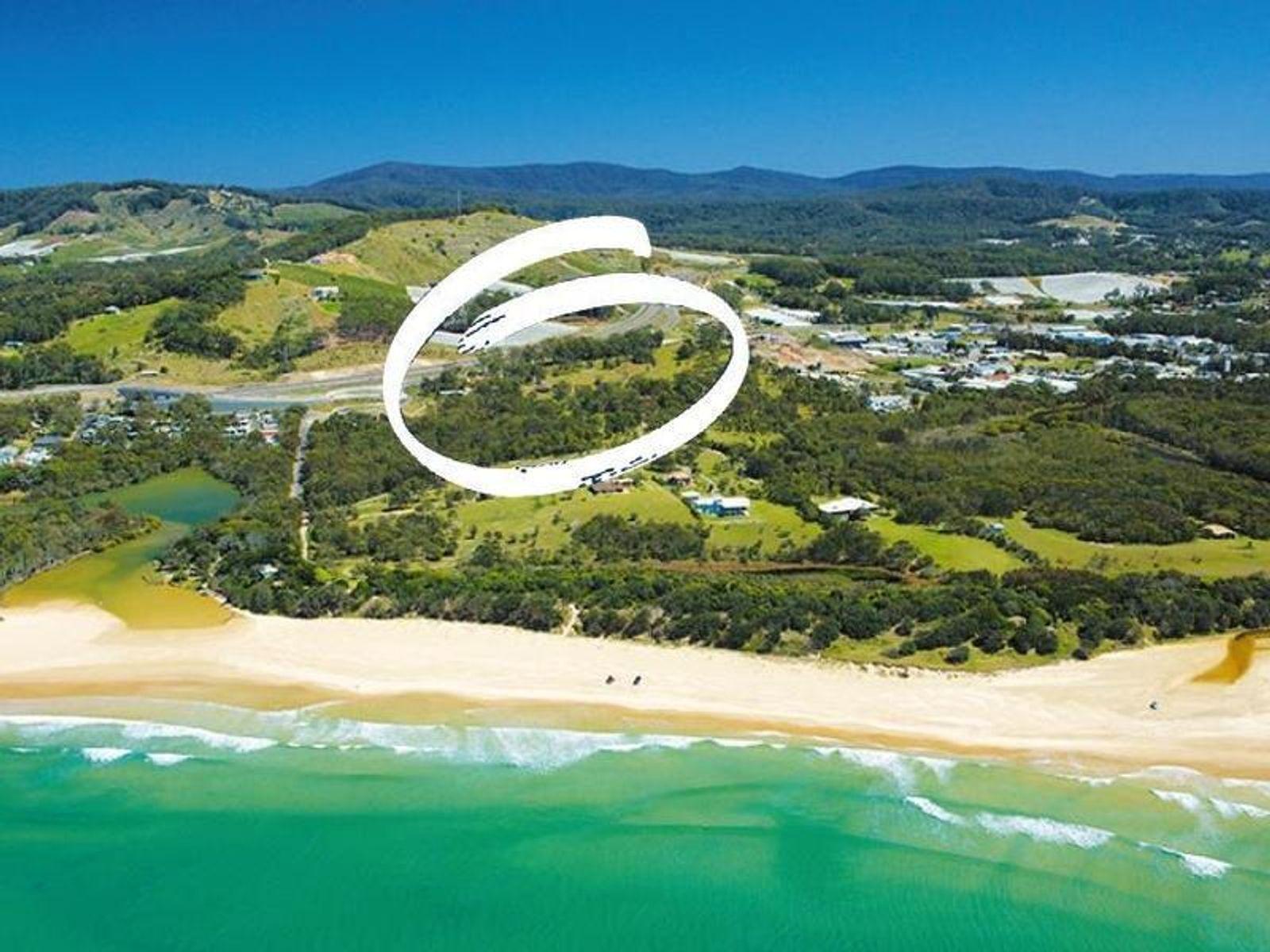 Lot 204 Woopi Beach Estate, Woolgoolga, NSW 2456
