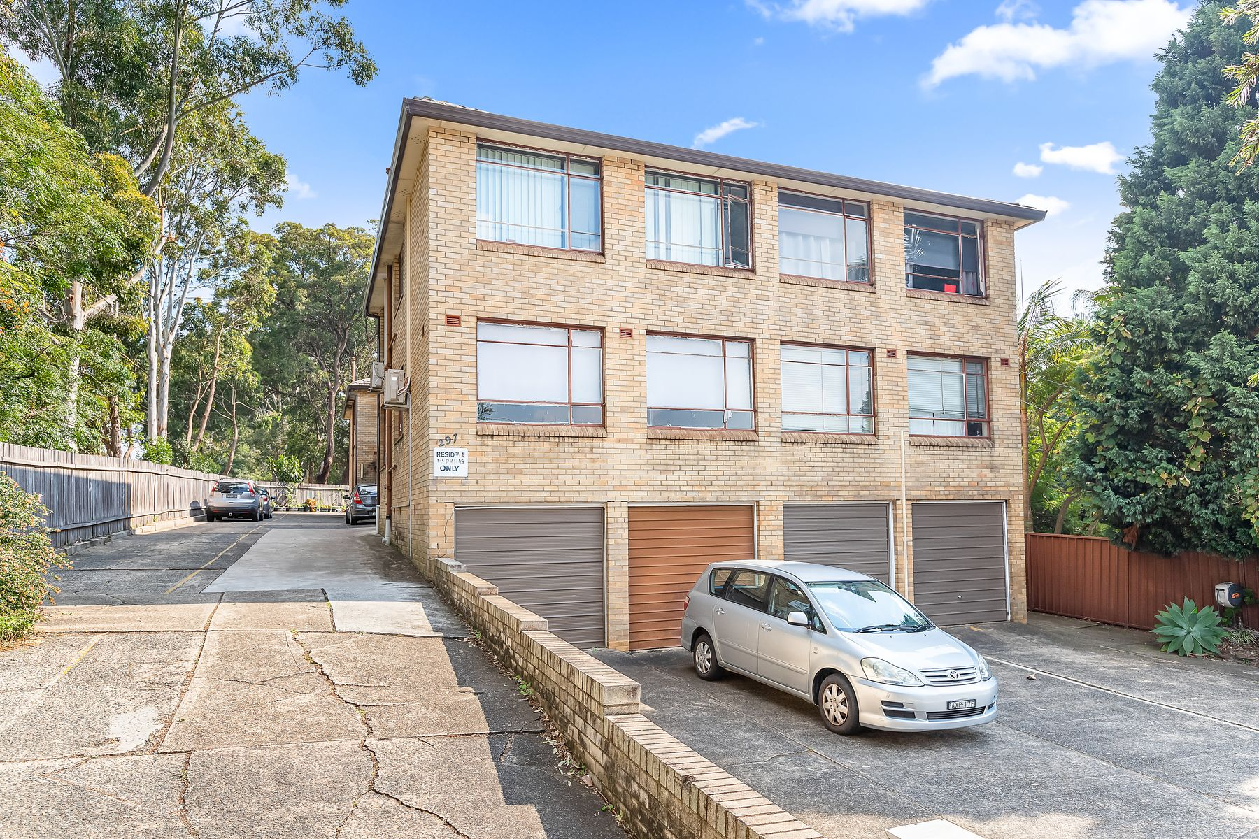 3/297 King Georges Road, Roselands, NSW 2196