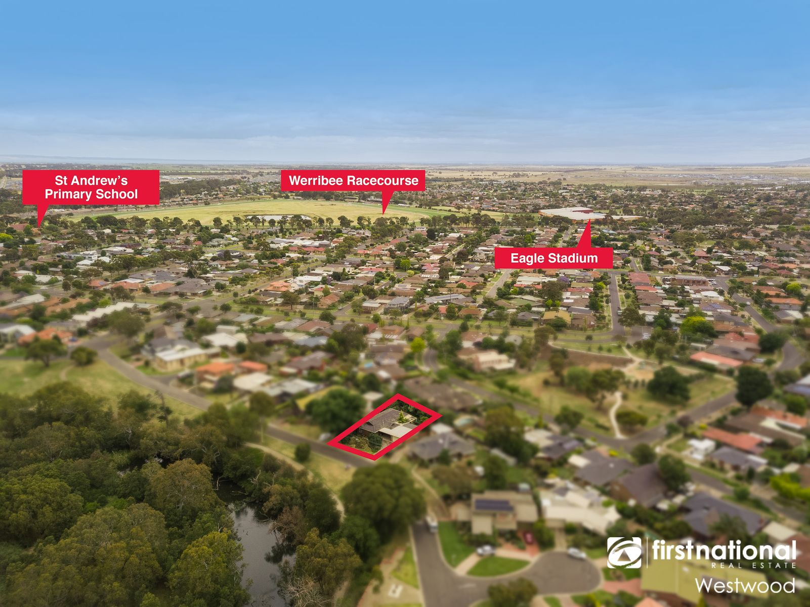 18 Wattamolla Avenue, Werribee, VIC 3030