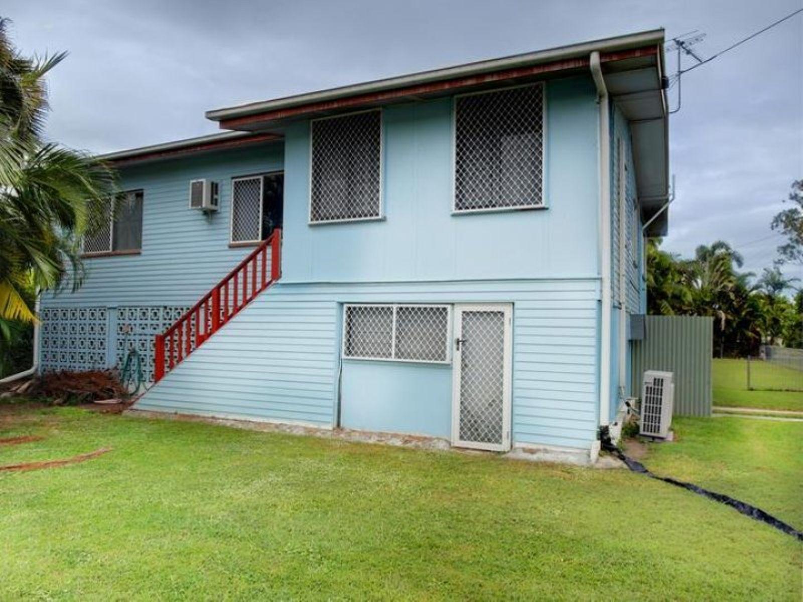 14 Bergin Road, Cranbrook, QLD 4814