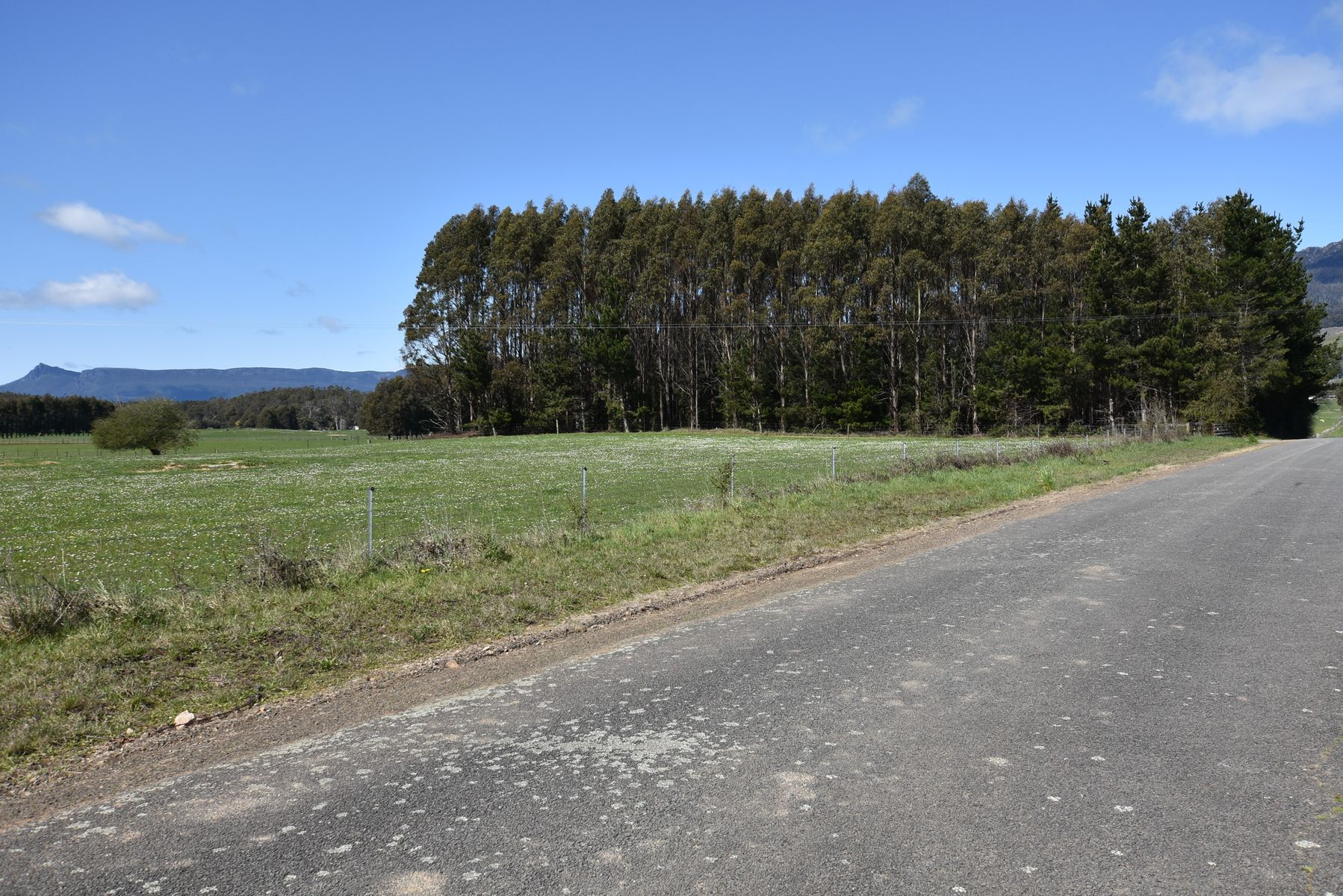 Lot 1  Scotts Road, Mole Creek, TAS 7304