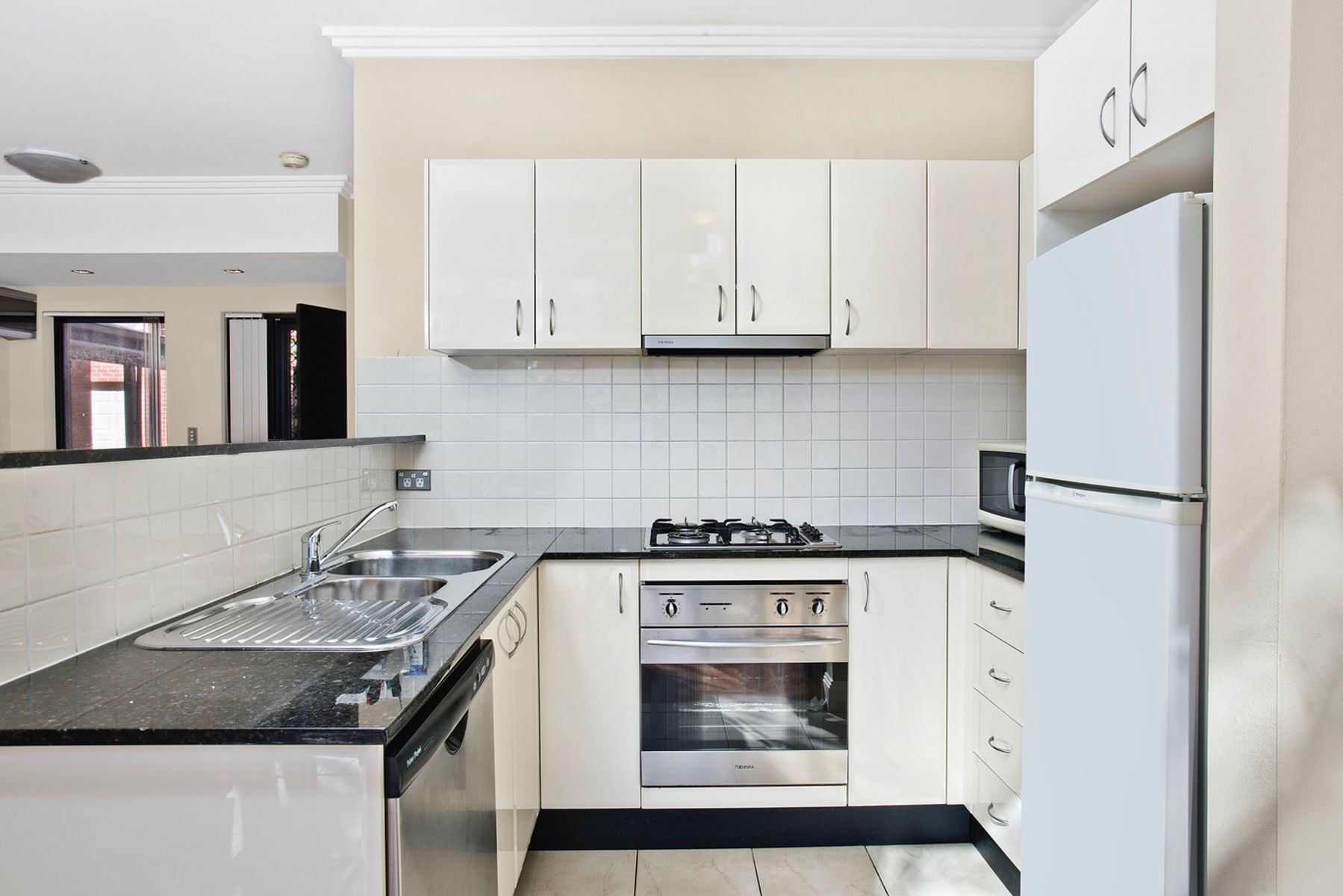 7/15-21 Webb Avenue, Hornsby, NSW 2077