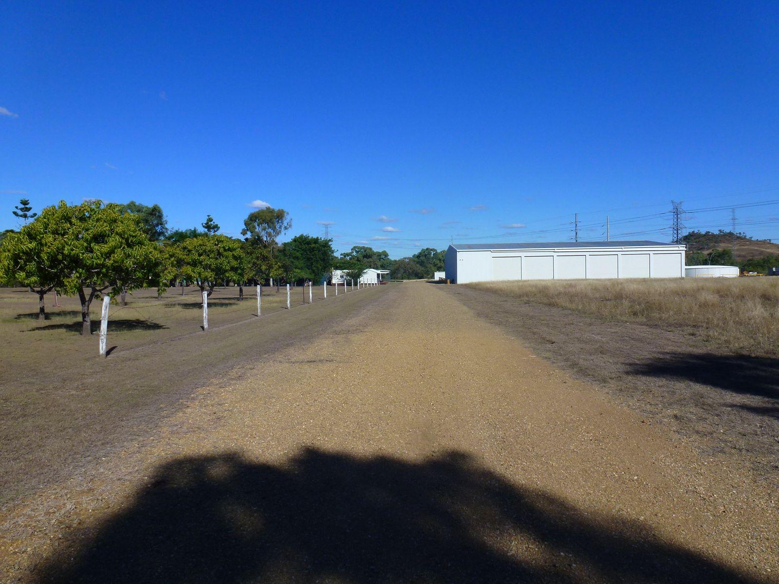 Lot 3 Suttor Developmental Road, Nebo, QLD 4742