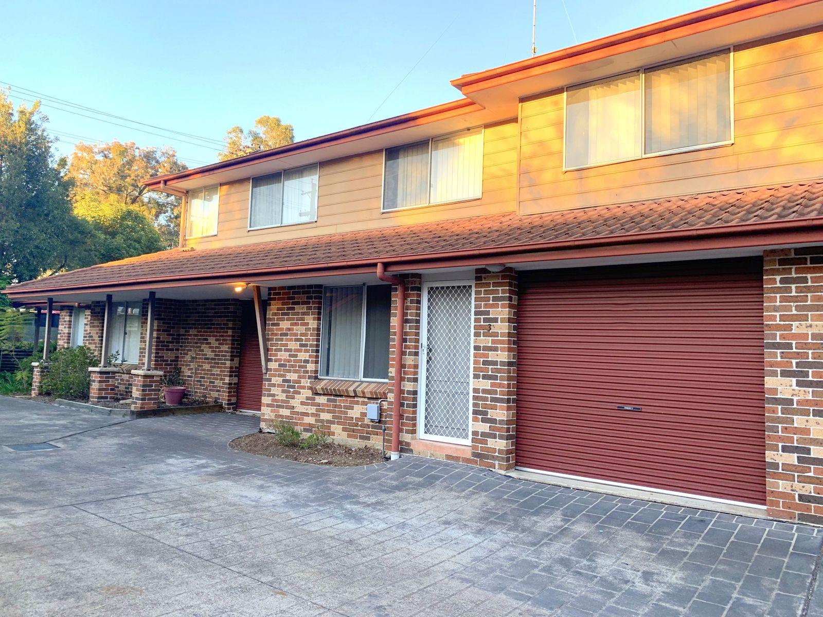 3/46-48 Lethbridge Street, Penrith, NSW 2750