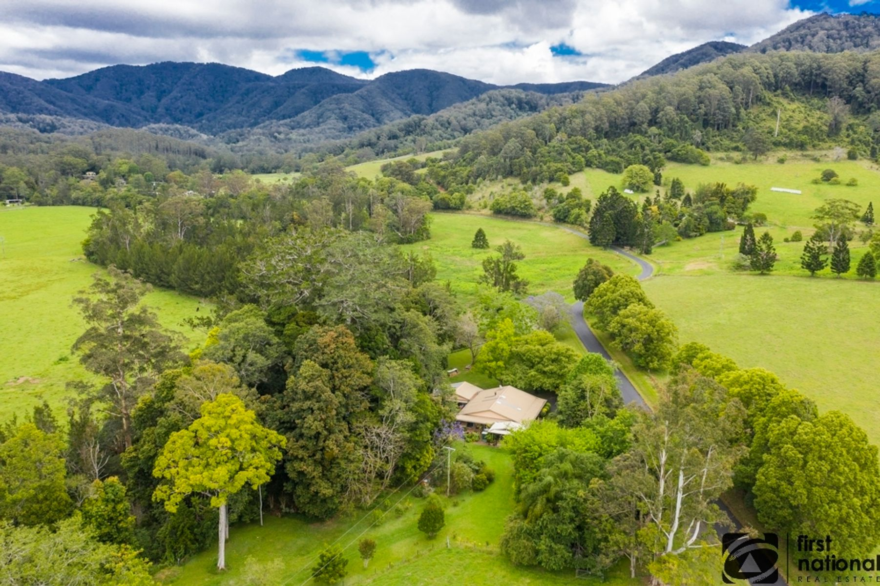 331 North Island Loop Road, Upper Orara, NSW 2450