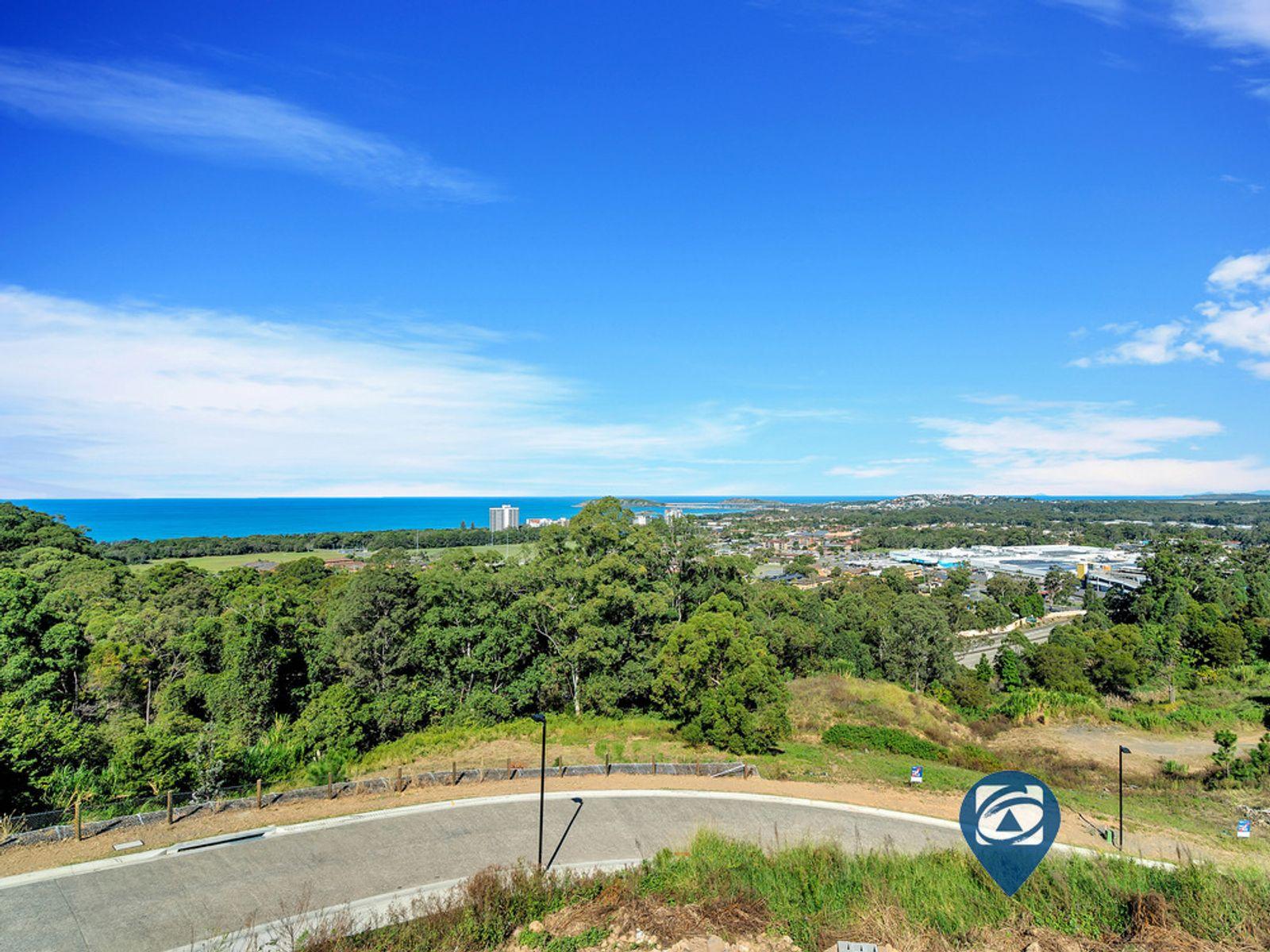 2/125 Dress Circle, Coffs Harbour, NSW 2450