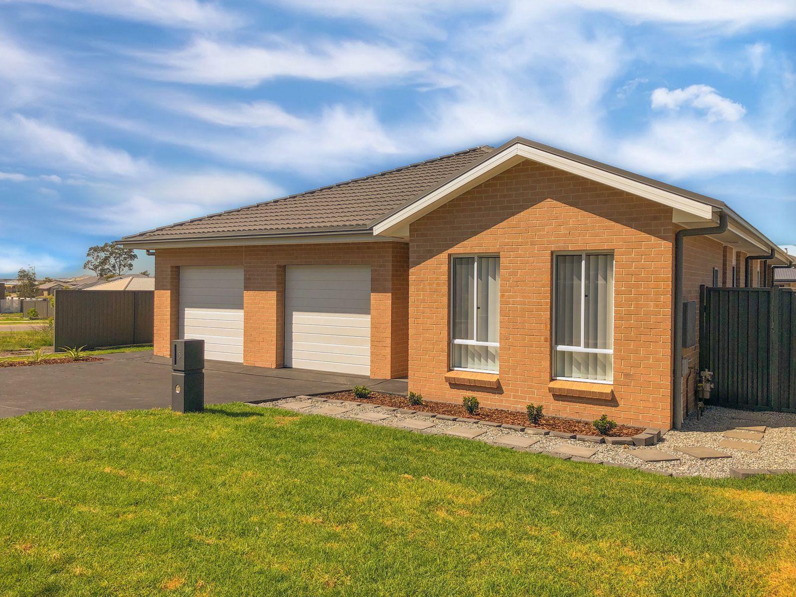 5  Morecambe Circuit, Thornton, NSW 2322