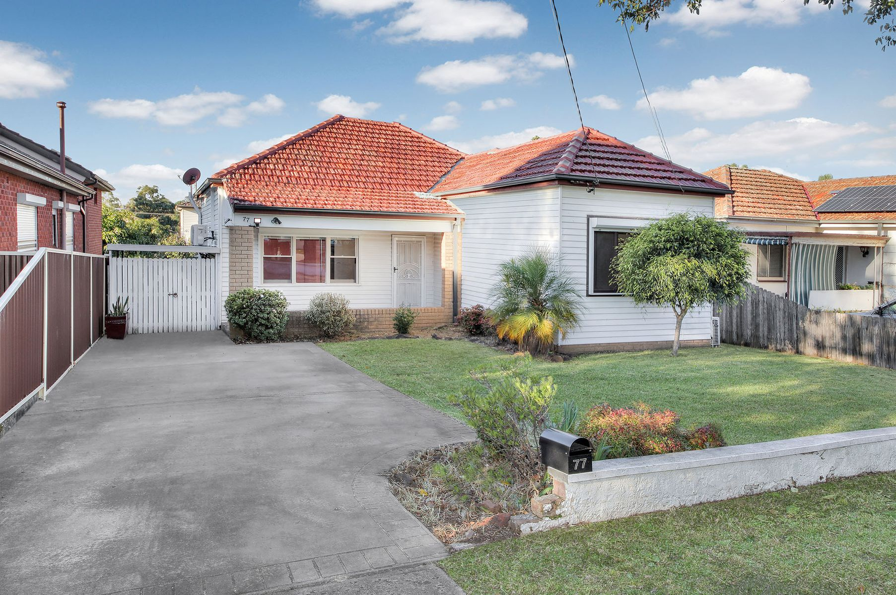77 Mercury St, Narwee, NSW 2209
