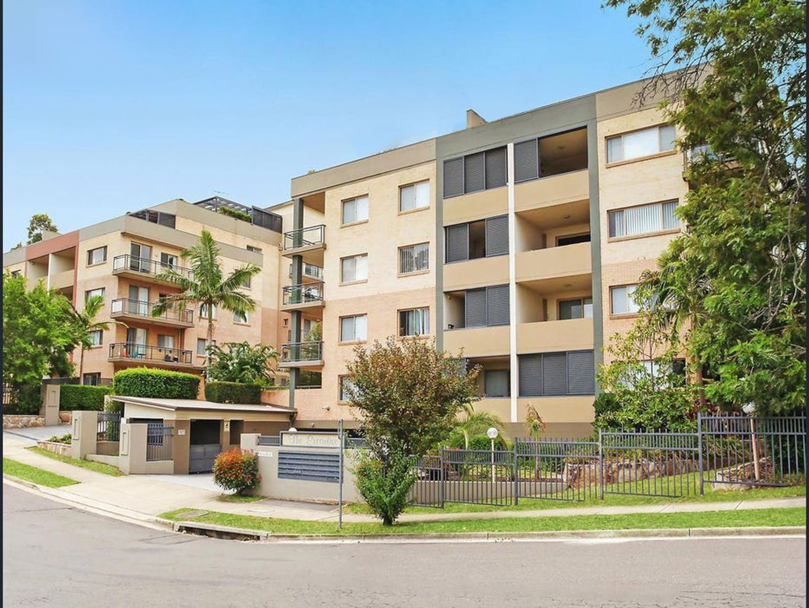26/1-7 Young Road, Carlingford, NSW 2118