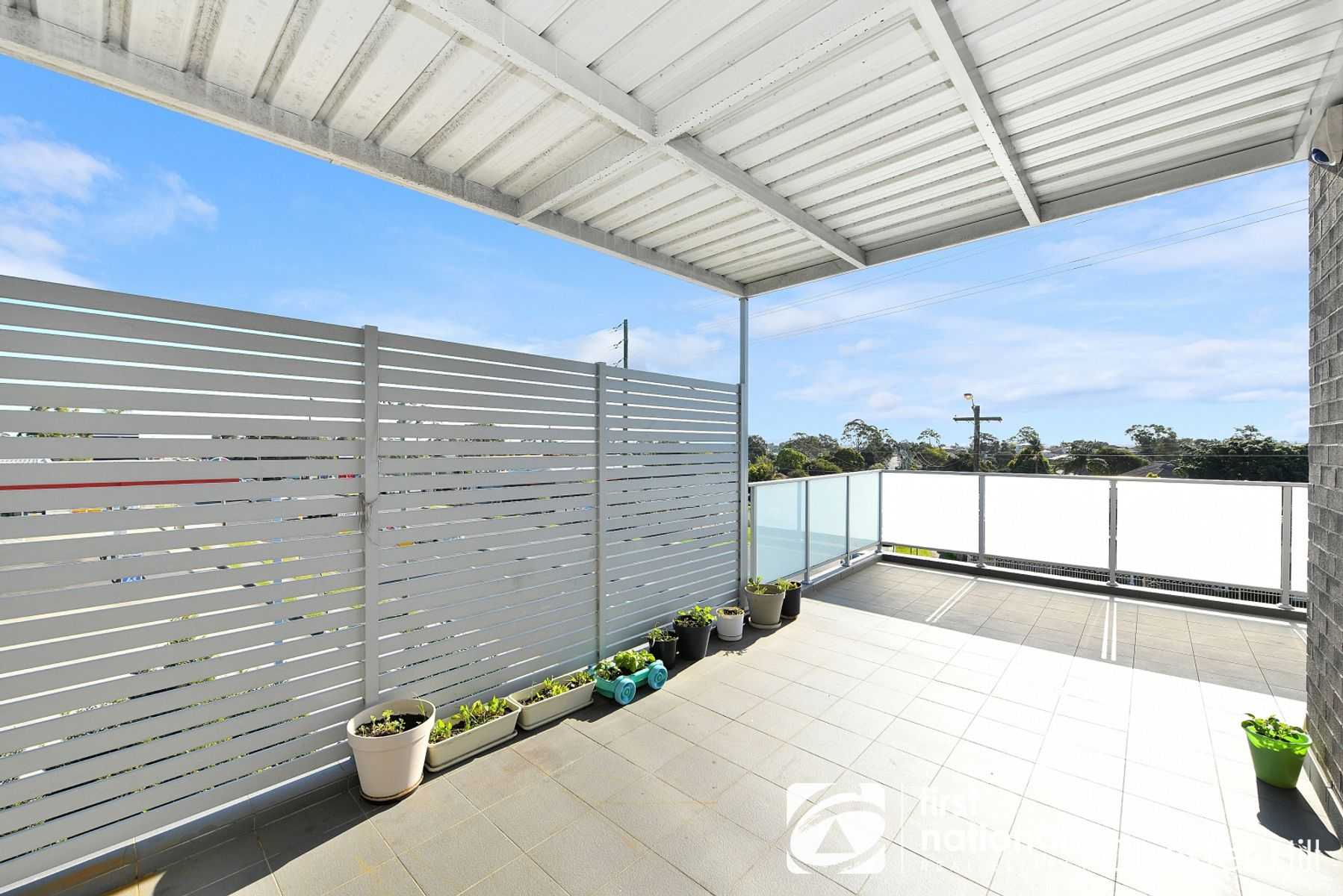 6/27 Woodville Road, Chester Hill, NSW 2162