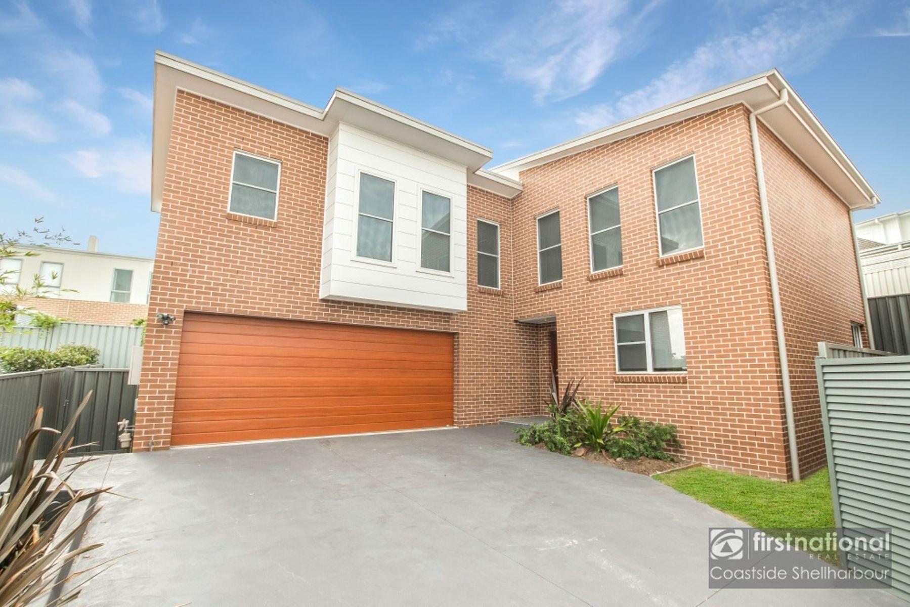 47 Elizabeth Circuit, Flinders, NSW 2529