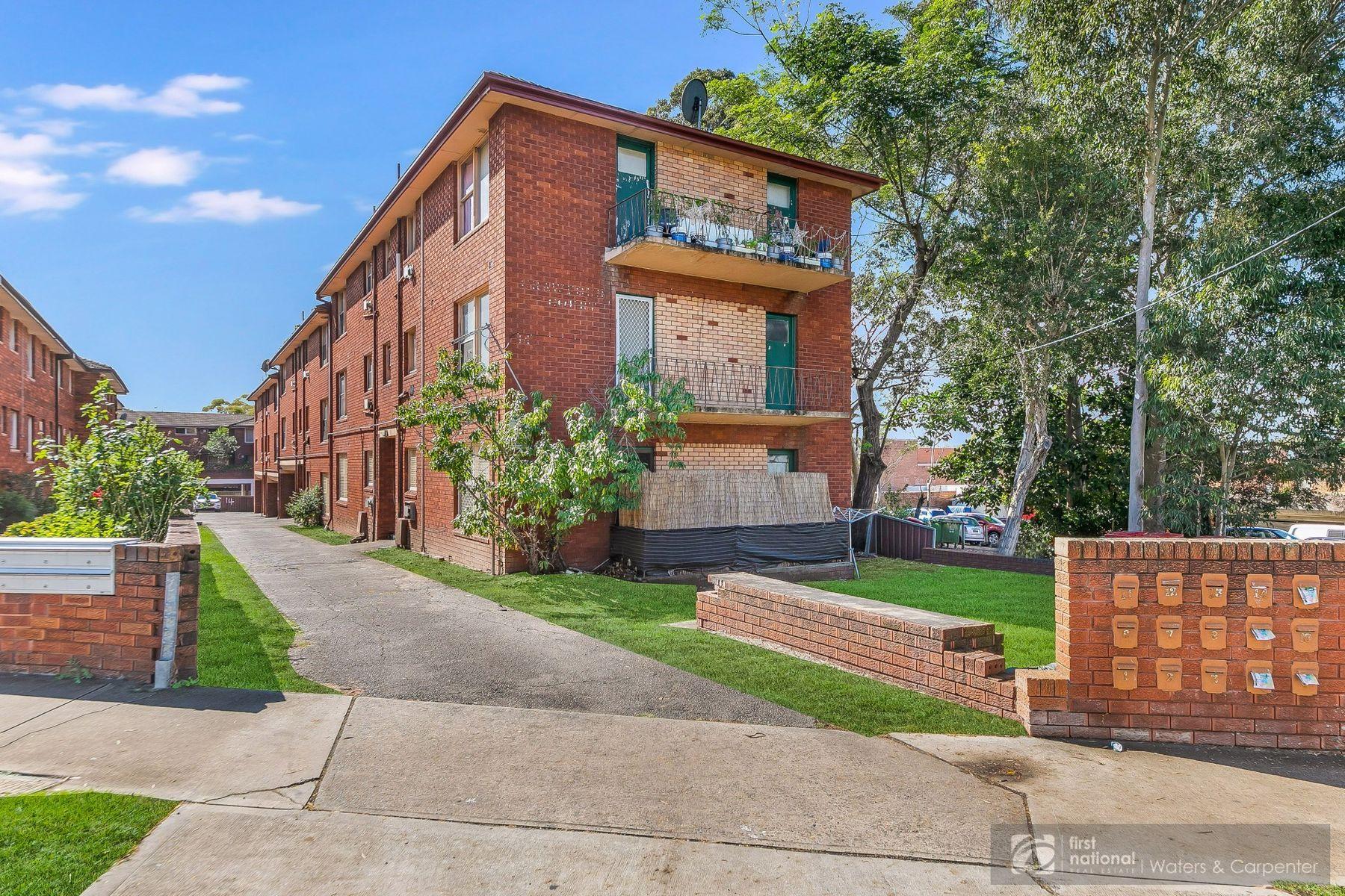 15/14 Crawford Street, Berala, NSW 2141