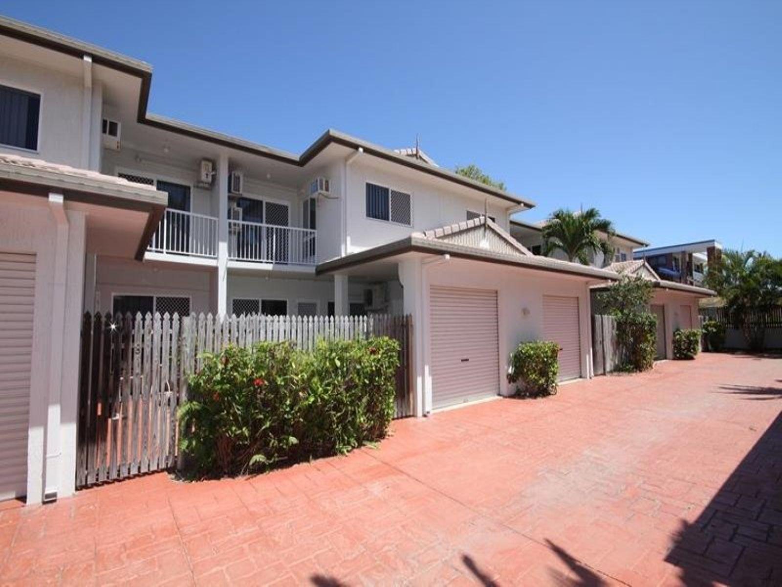 9/181-183 Mitchell Street, North Ward, QLD 4810
