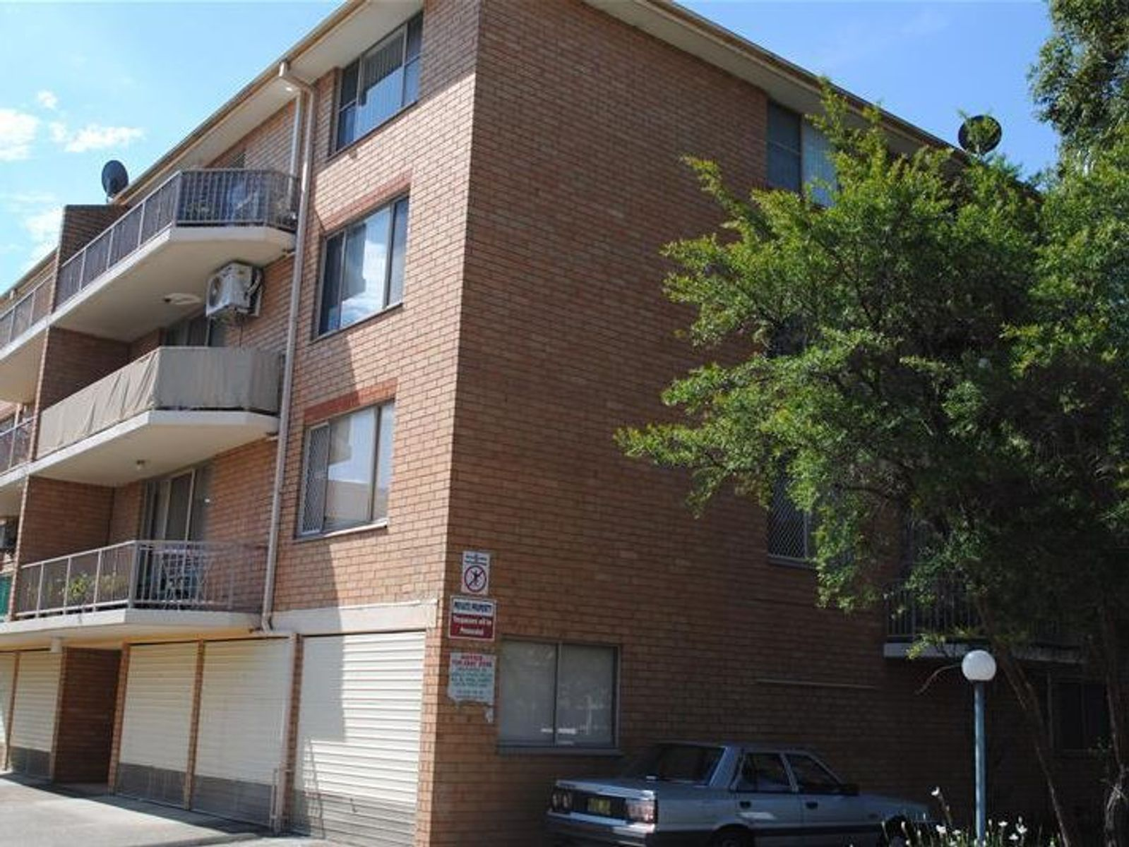 57/3 Riverpark Drive, Liverpool, NSW 2170