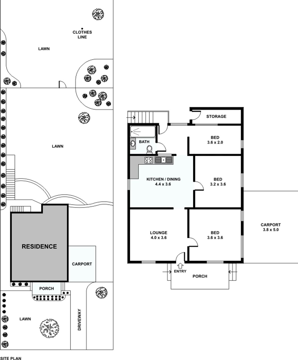 2 Nursery Street, Hornsby, NSW 2077