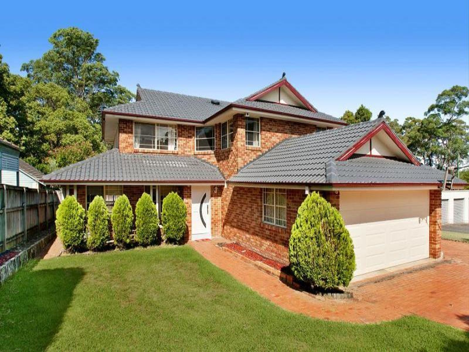 1/22 Cardinal Avenue, Beecroft, NSW 2119