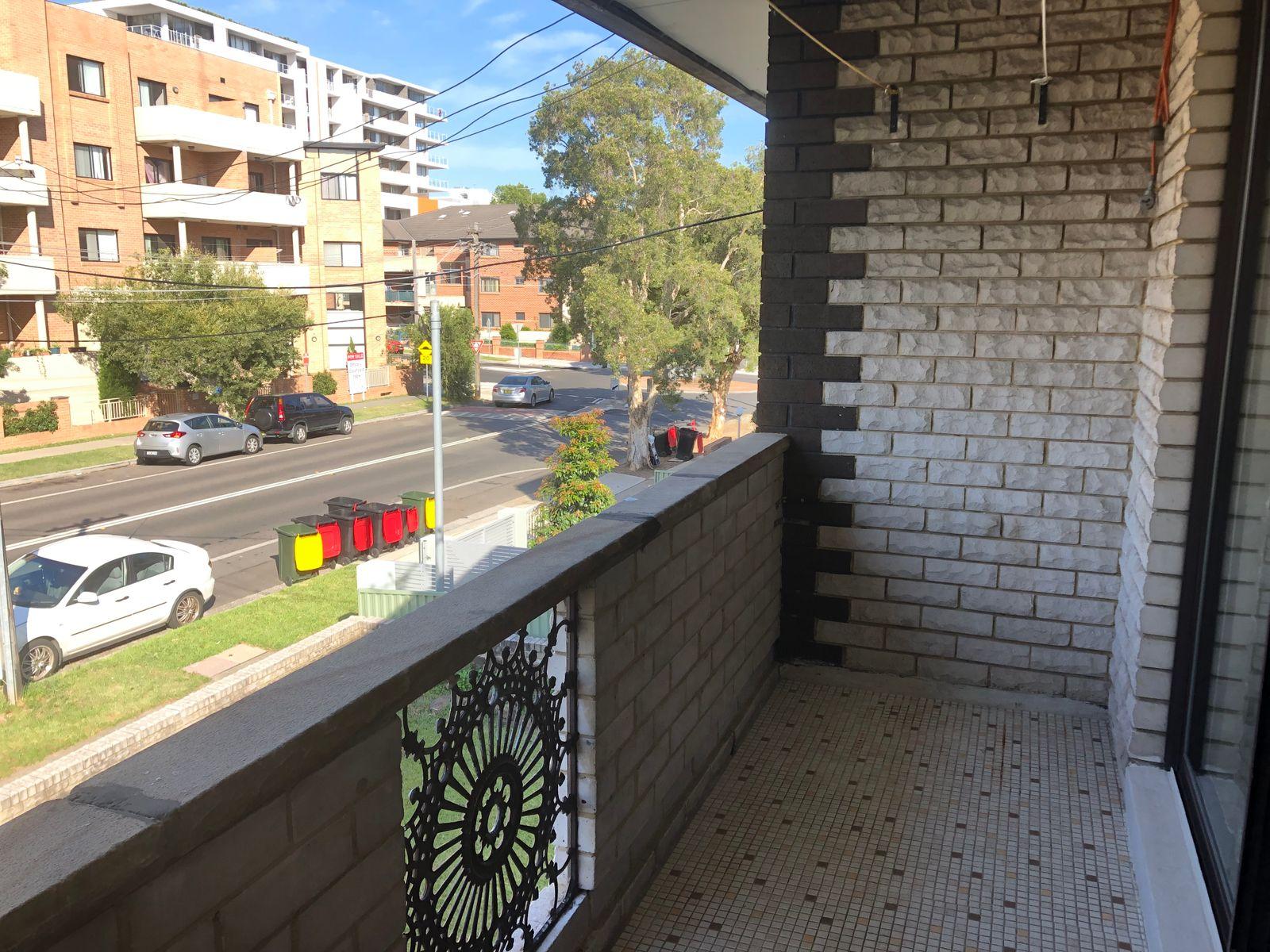 5/11-13 Hall Street, Auburn, NSW 2144