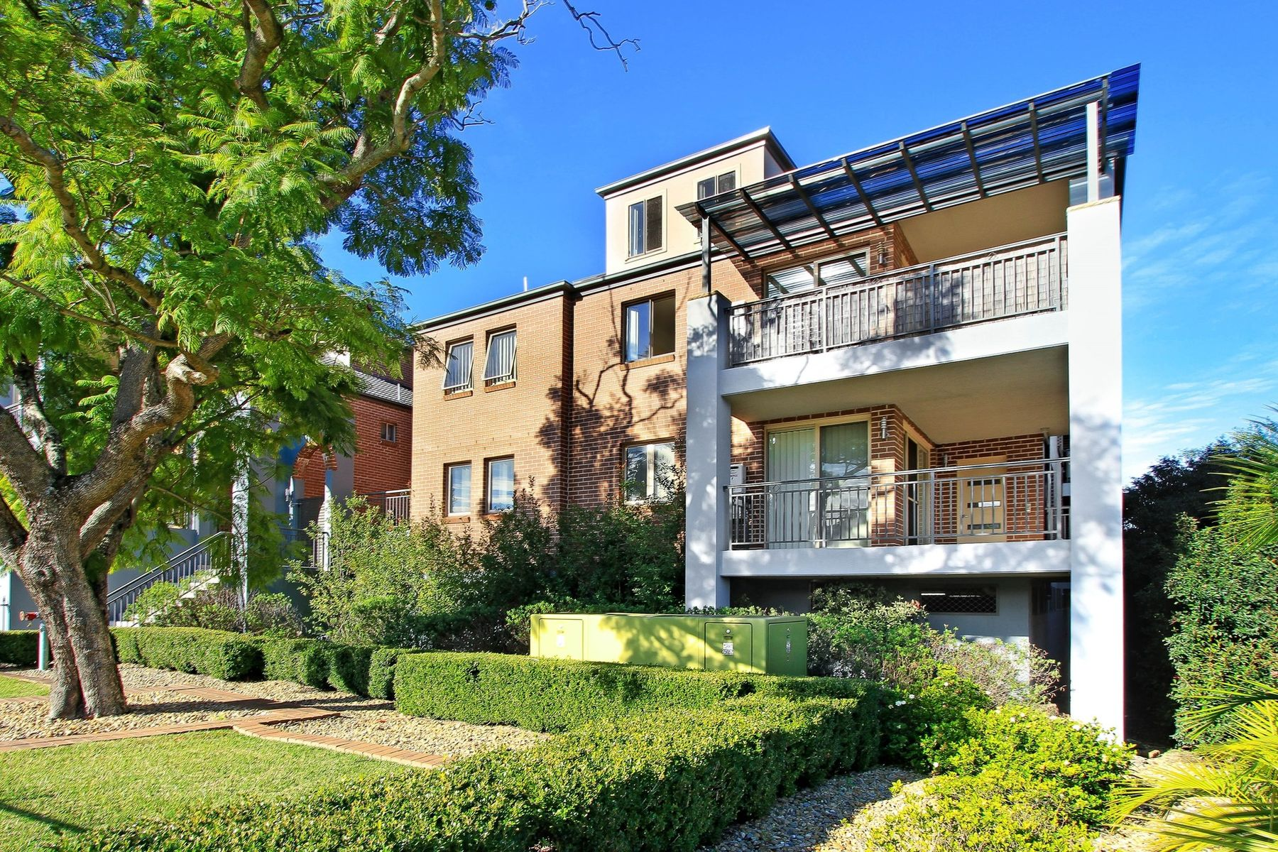 18/5-7 Princes Highway, Figtree, NSW 2525
