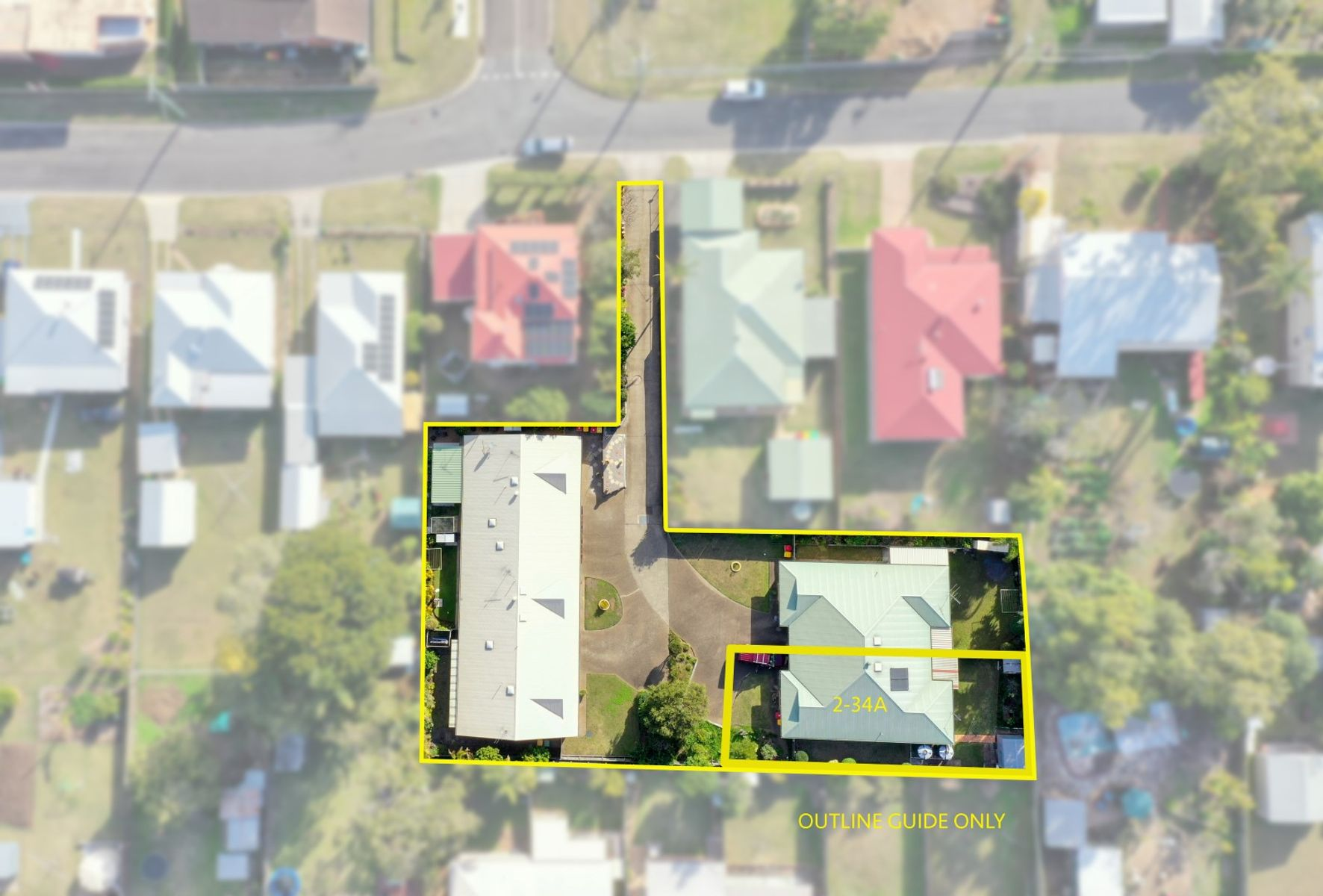 2/34A McGrath Lane, Booval, QLD 4304
