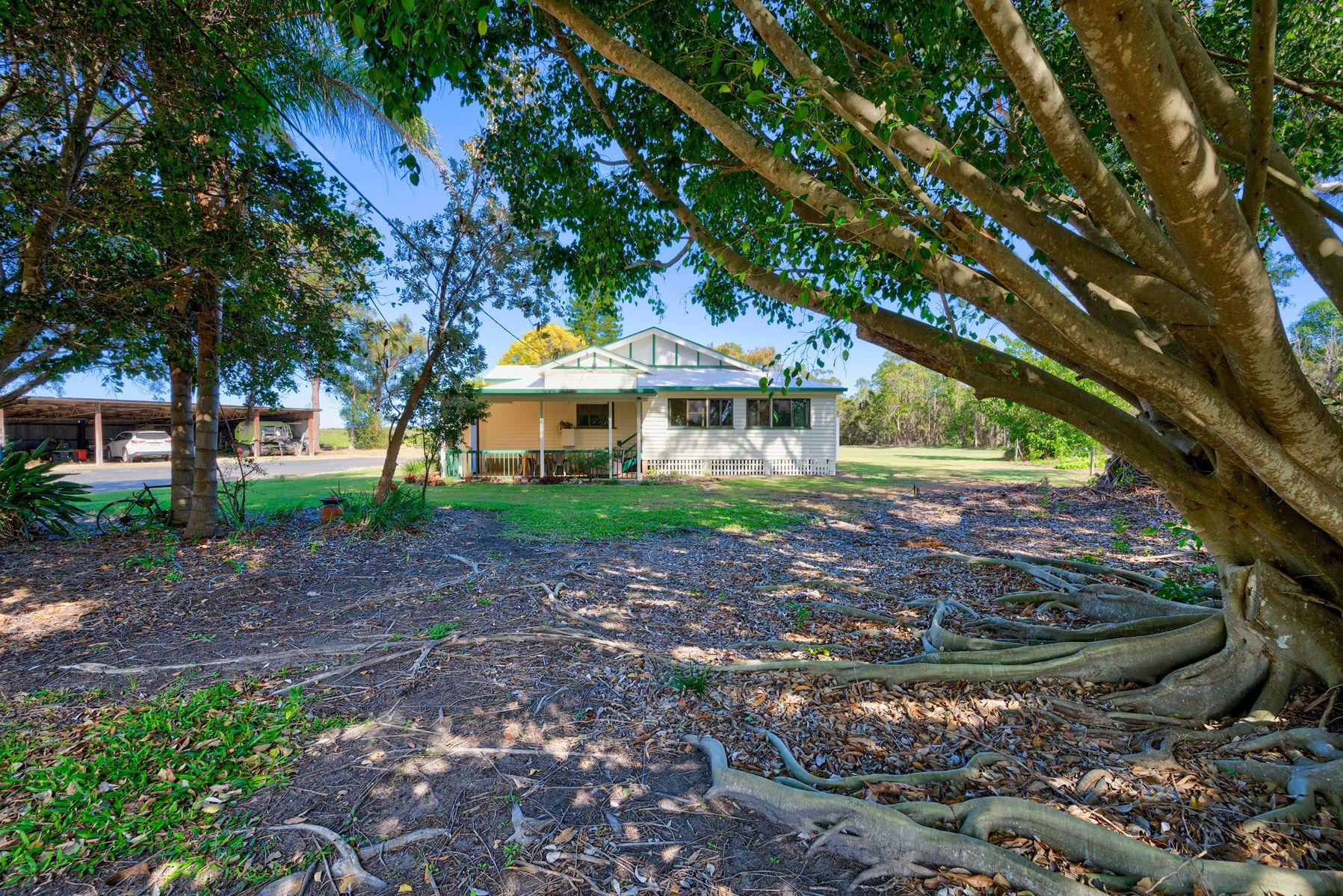 14 McCarthys Road, North Gregory, QLD 4660