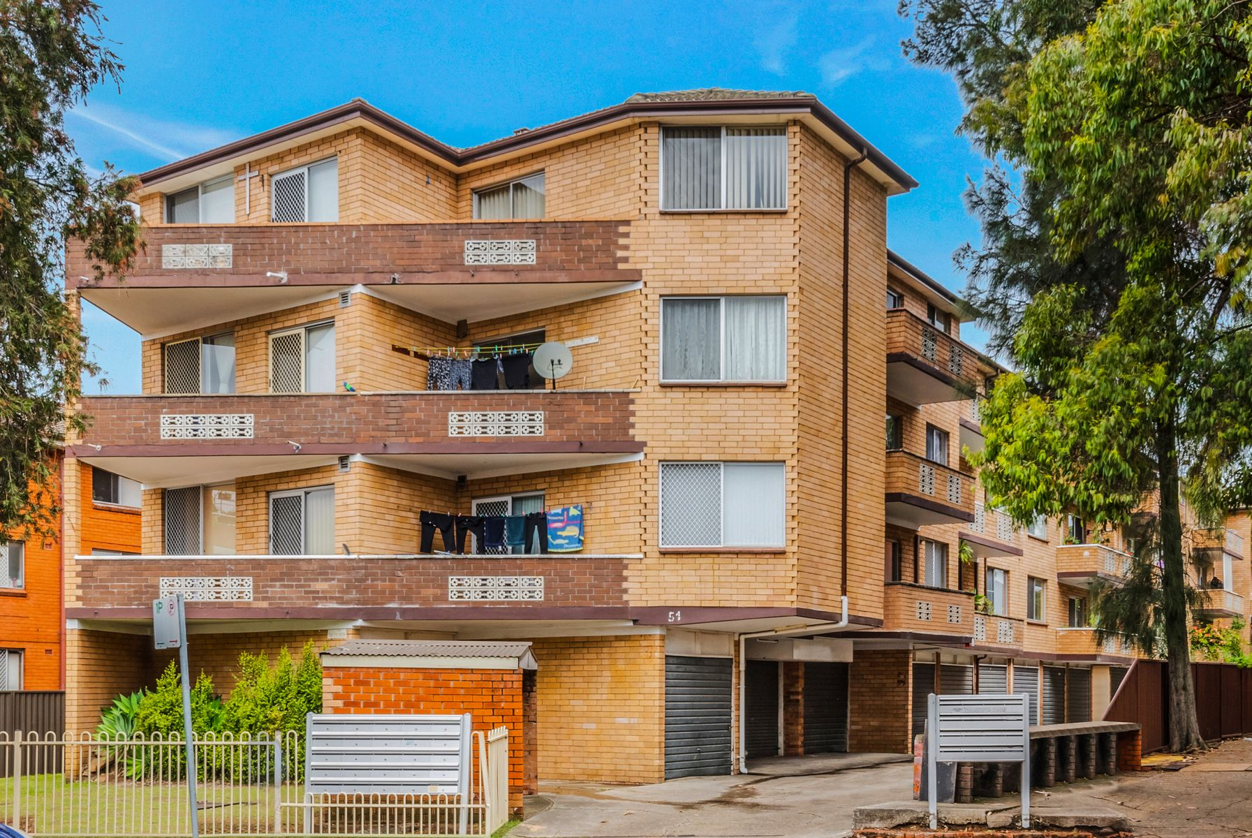 4/51 Hamilton Road, Fairfield, NSW 2165