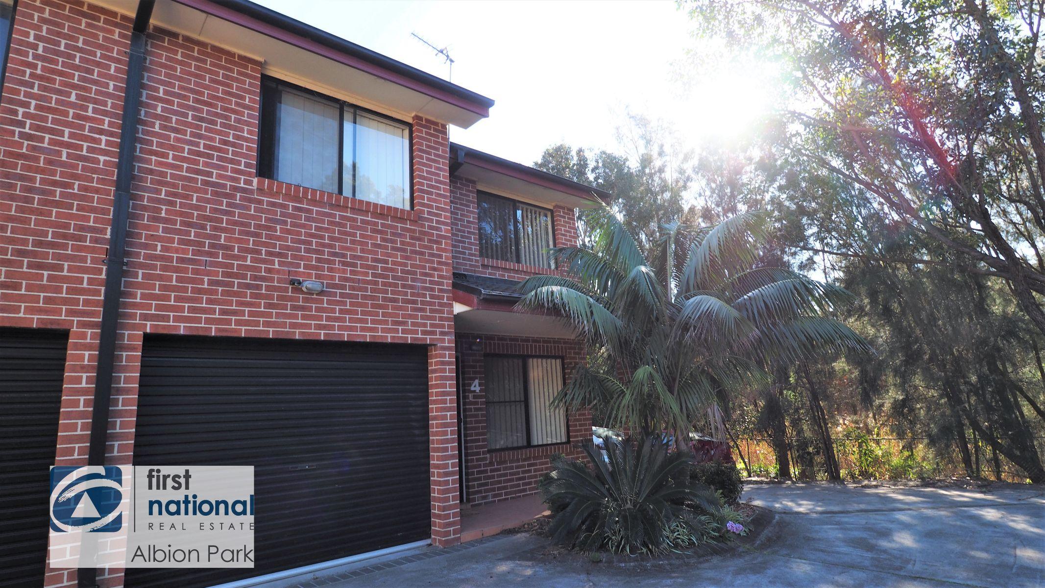 4/58 Bateman Avenue, Albion Park Rail, NSW 2527